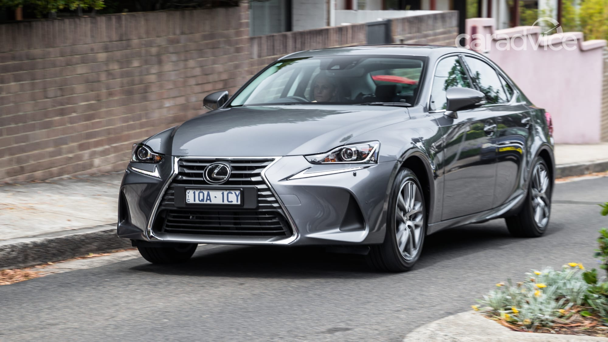2021 lexus is revealed in leaked images | caradvice