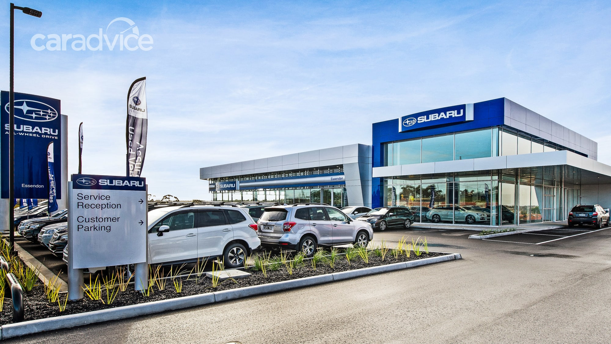 Subaru dealerships in Victoria move to fixed-pricing model - 1 of 2