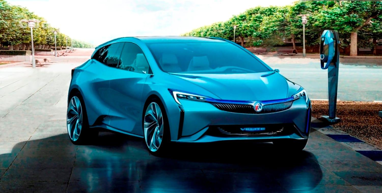 buick velite phev concept debuts in guangzhou previews