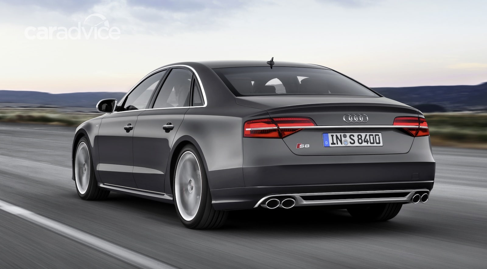 Audi A8, S8 facelift revealed: both here mid-next year | CarAdvice