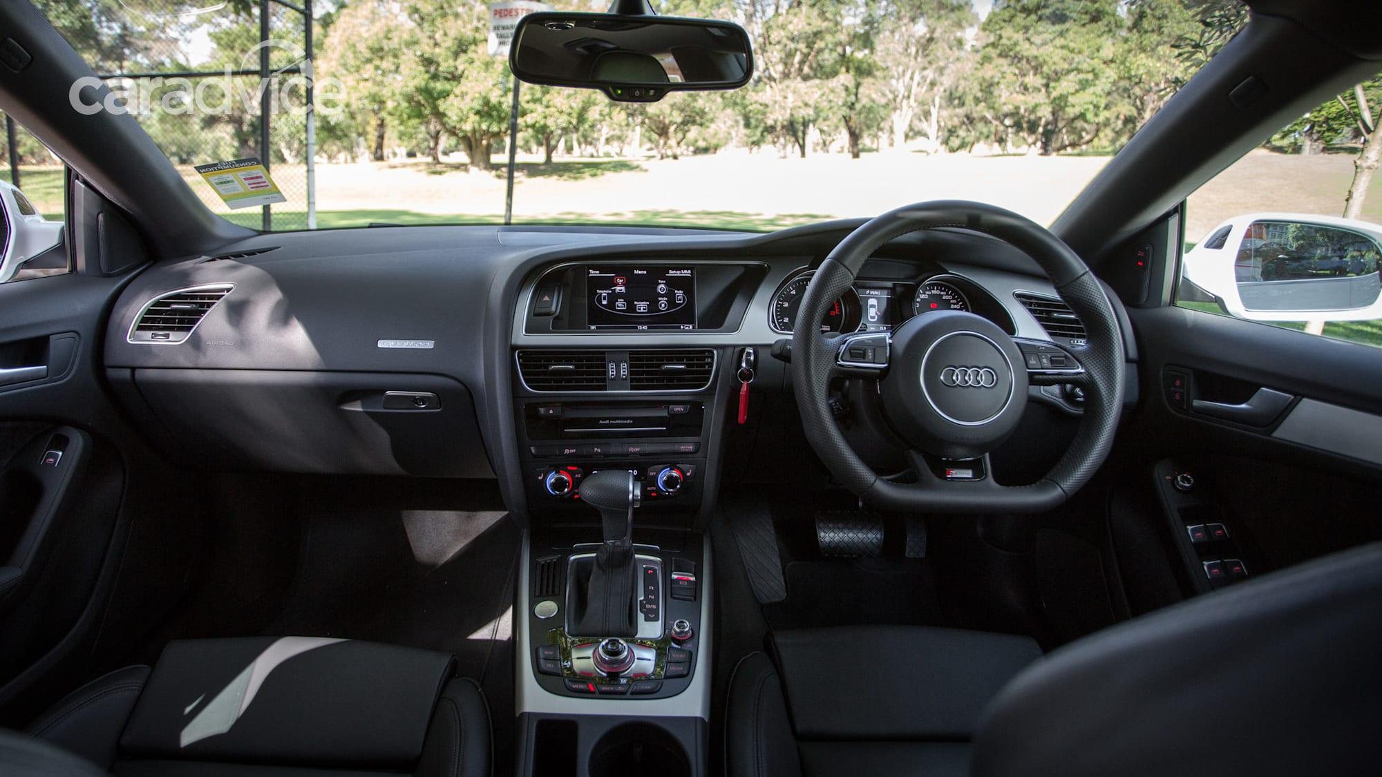 2016 Audi A5 Sportback 2.0 TFSI quattro Review   CarAdvice