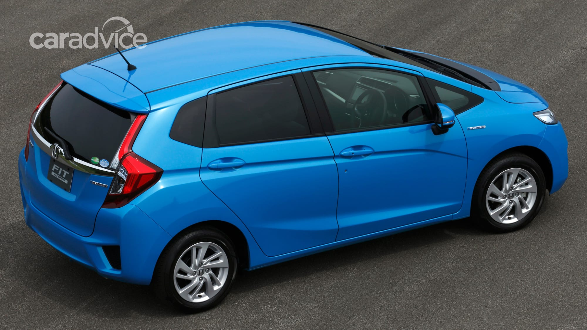 Honda Jazz: third-generation city car revealed | CarAdvice