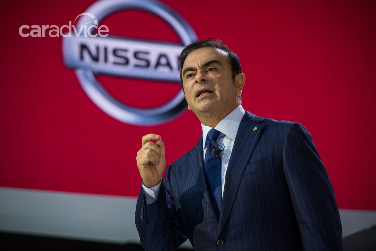 Carlos Ghosn escape team tells Japanese court they were ...