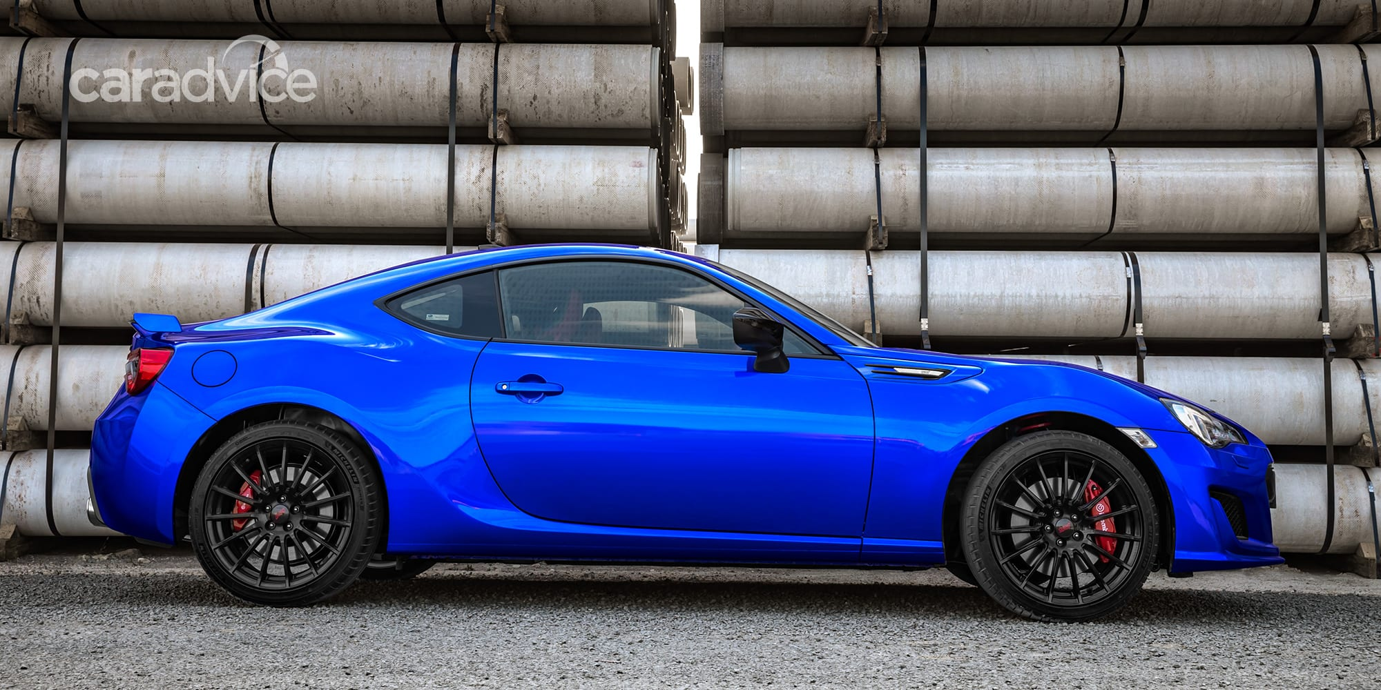 2021 Toyota GR86 and Subaru BRZ STI rendered - UPDATE: Now ...