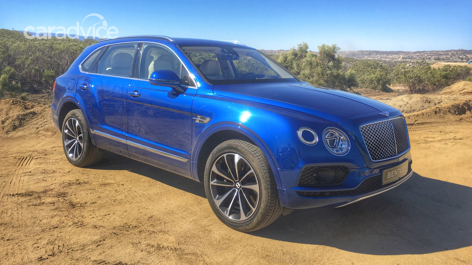 bentley bentayga to carry world's most expensive in-car