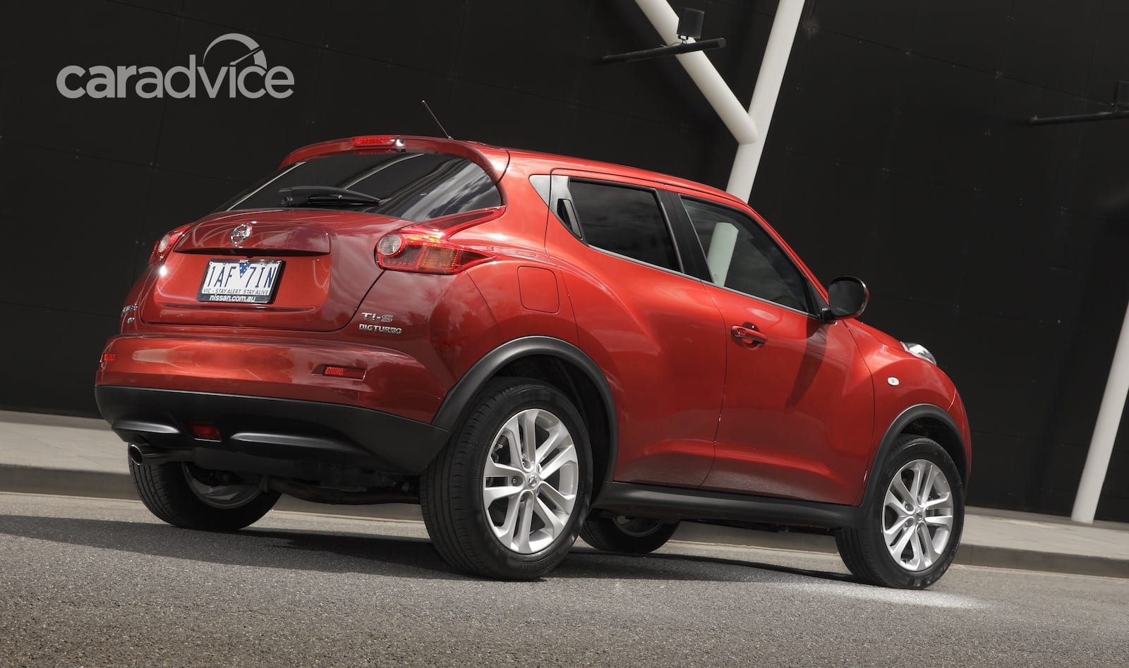 Nissan Juke: pricing and specifications | CarAdvice