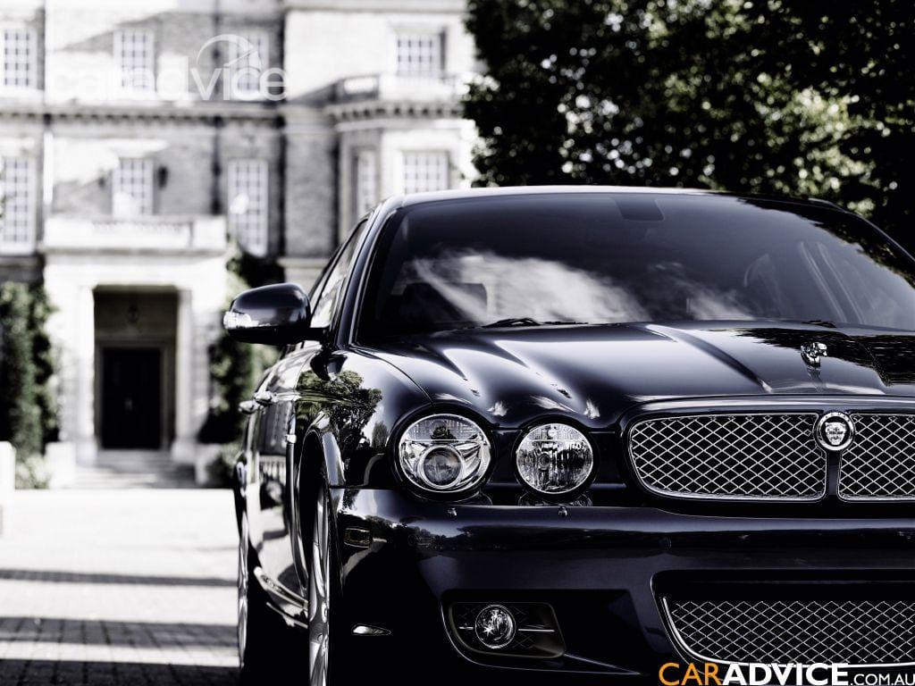 Jaguar XJ gets new look for 2008 | CarAdvice