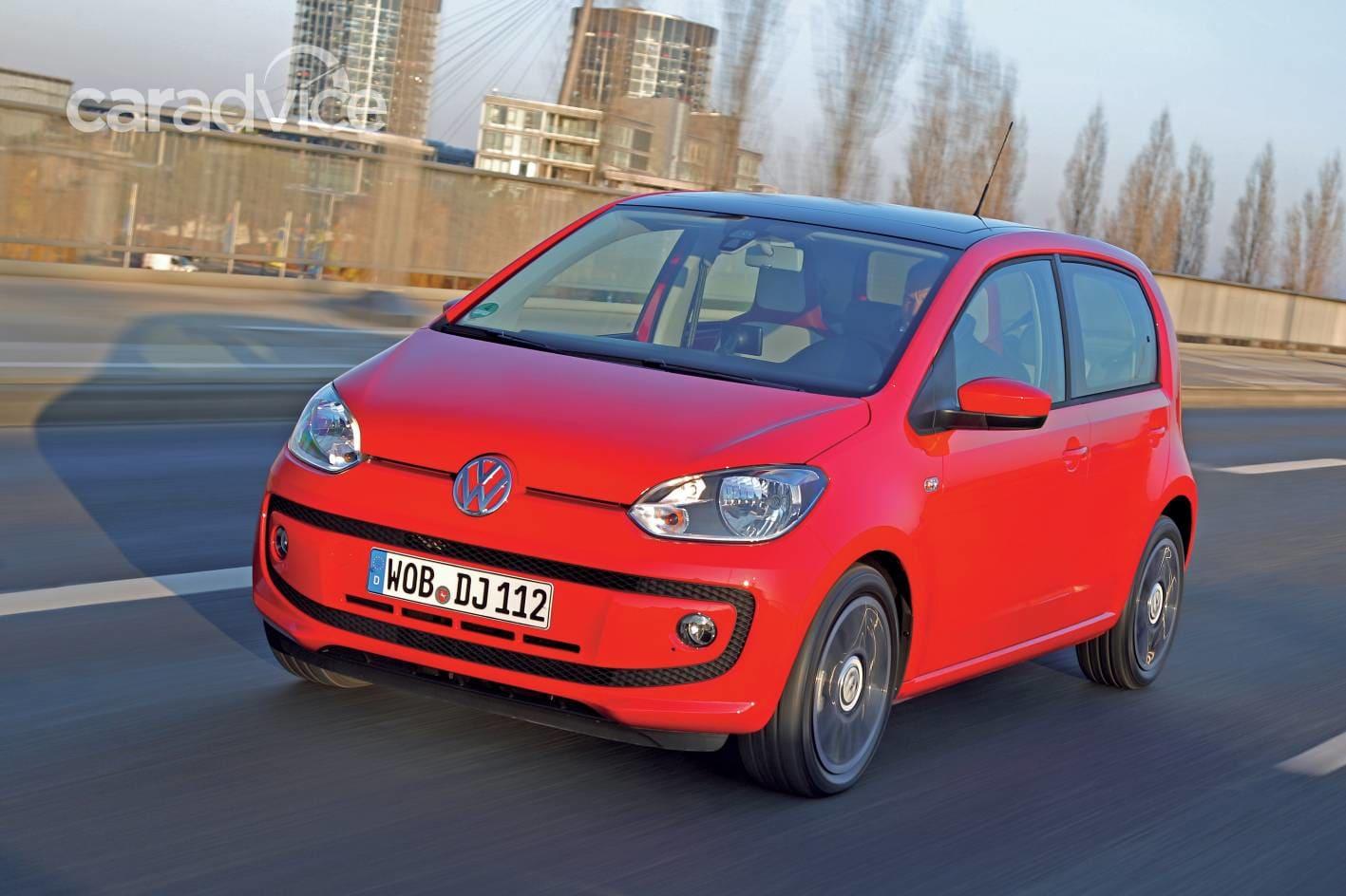 Phil Long Hyundai >> Volkswagen Up! Review | CarAdvice