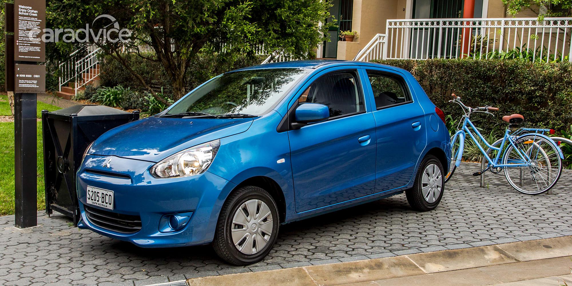 Australia's cheapest new cars | CarAdvice