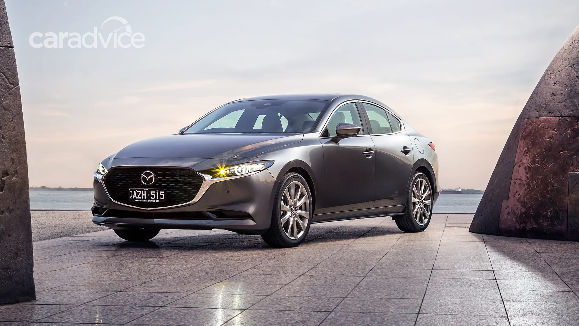 2019 Mazda 3 sedan pricing and specs | CarAdvice