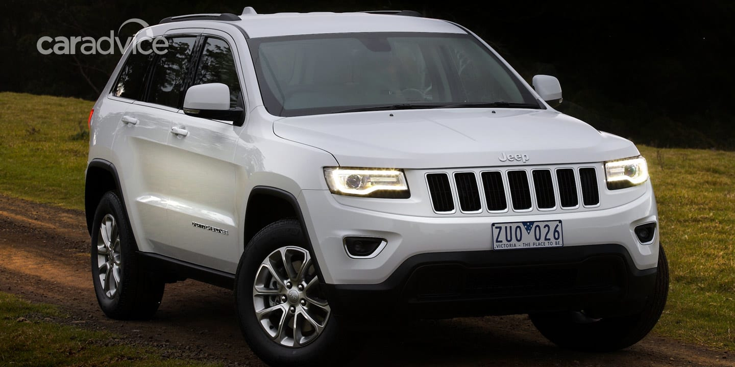2011-2013 Jeep Grand Cherokee recalled for electrical fire ...