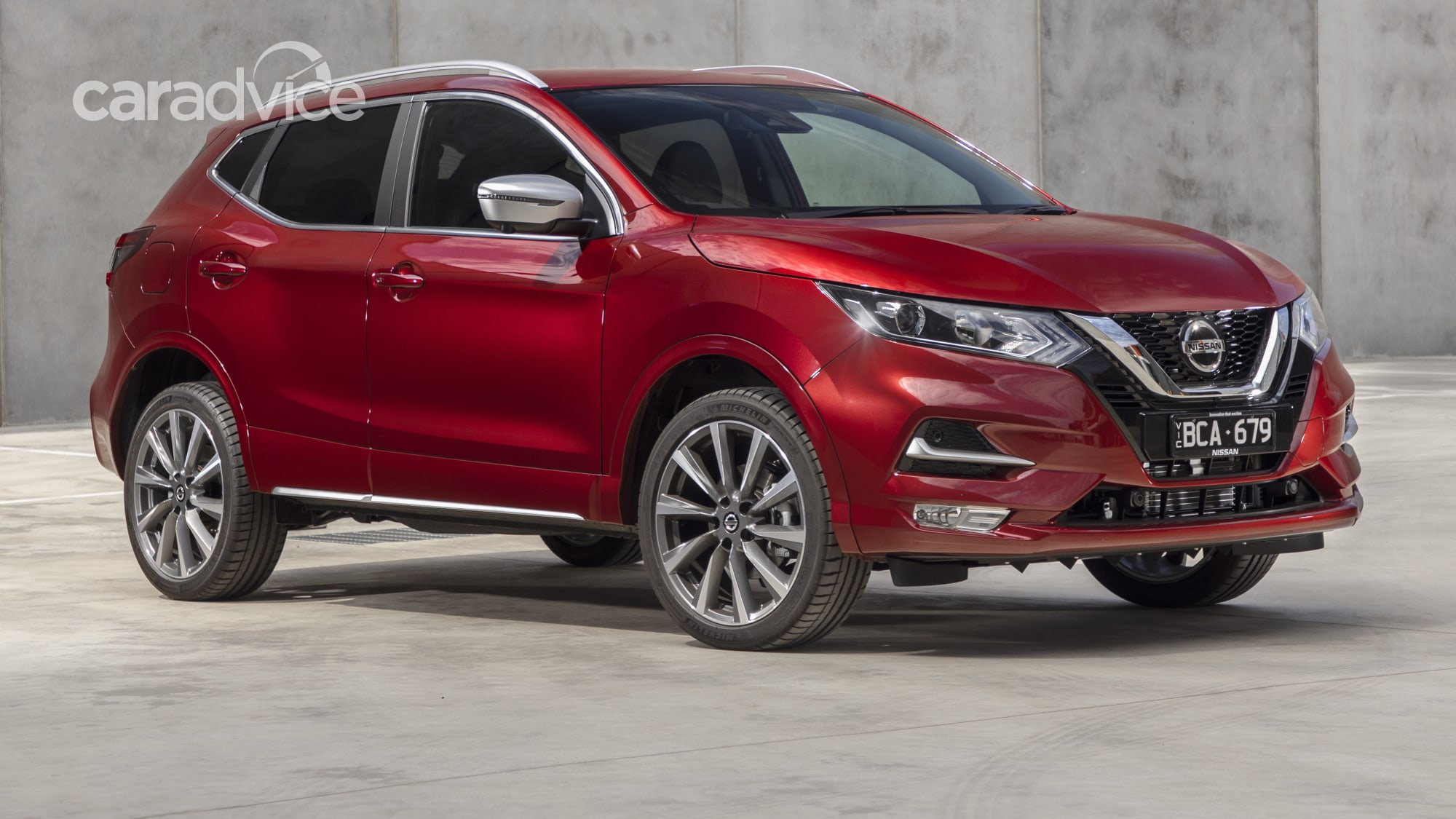 2020 nissan qashqai pricing and specs carplay new