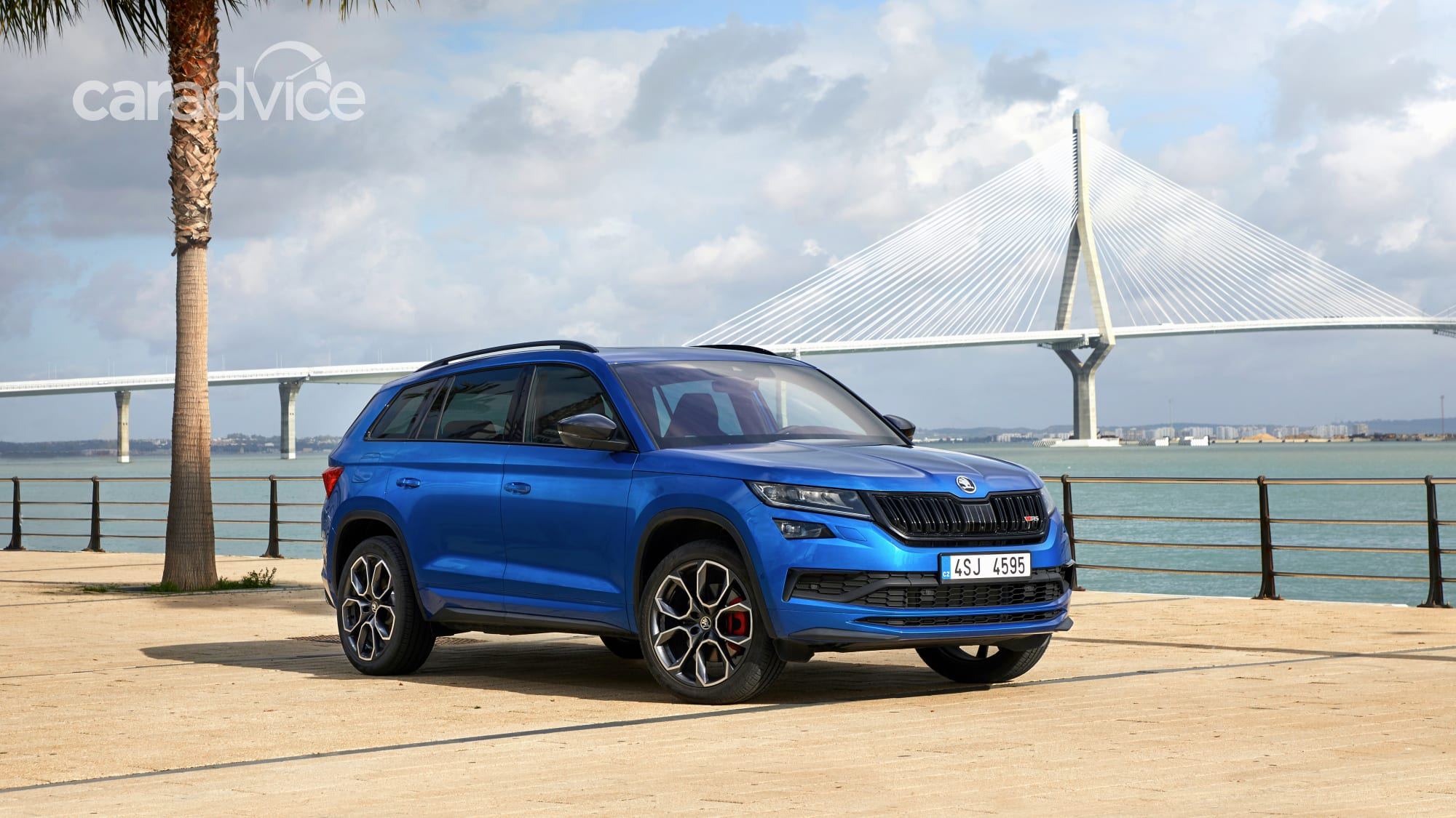 2020 Skoda Kodiaq RS pricing and specs | CarAdvice