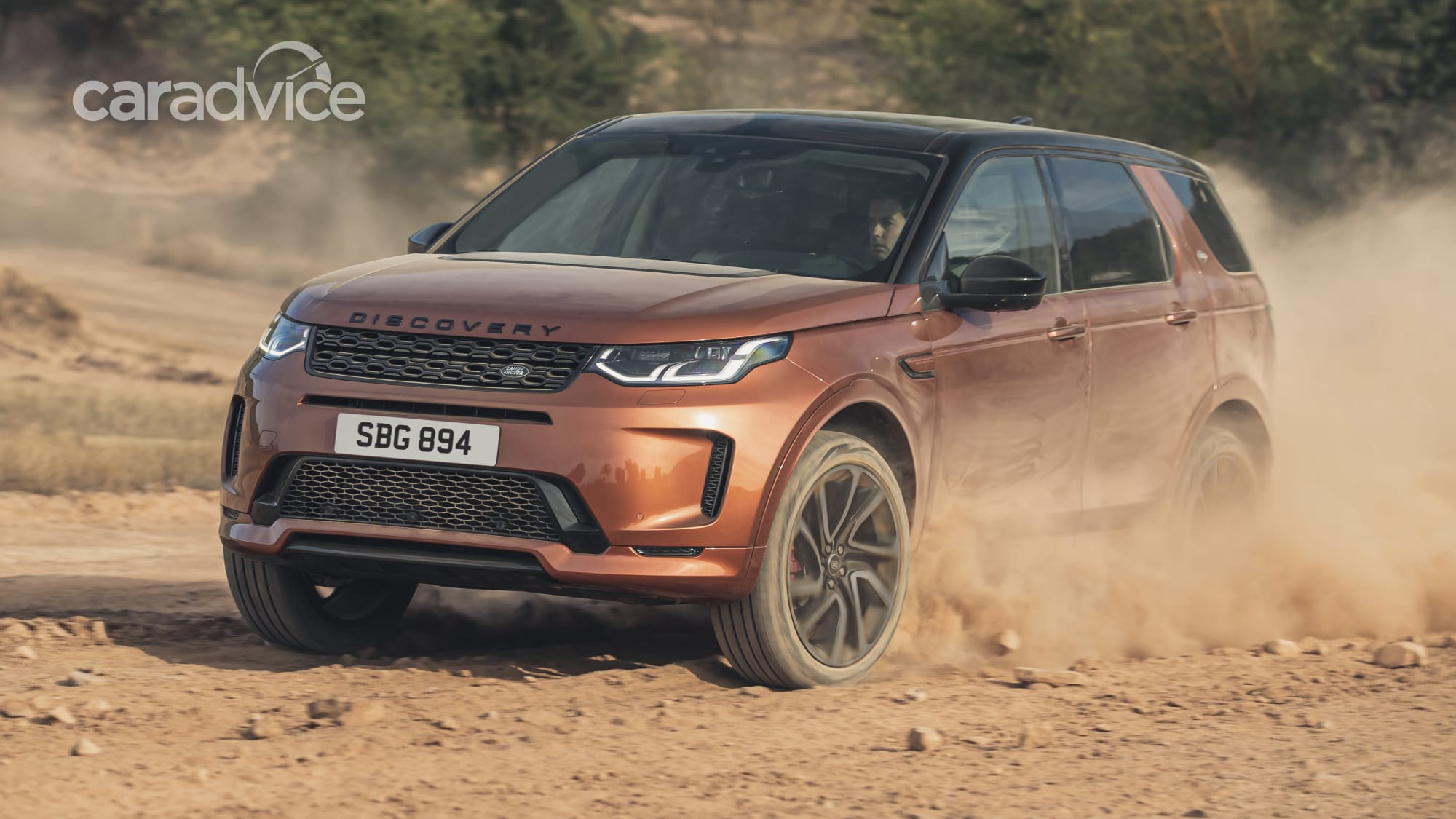 2021 Land Rover Discovery Sport price and specs: mild ...