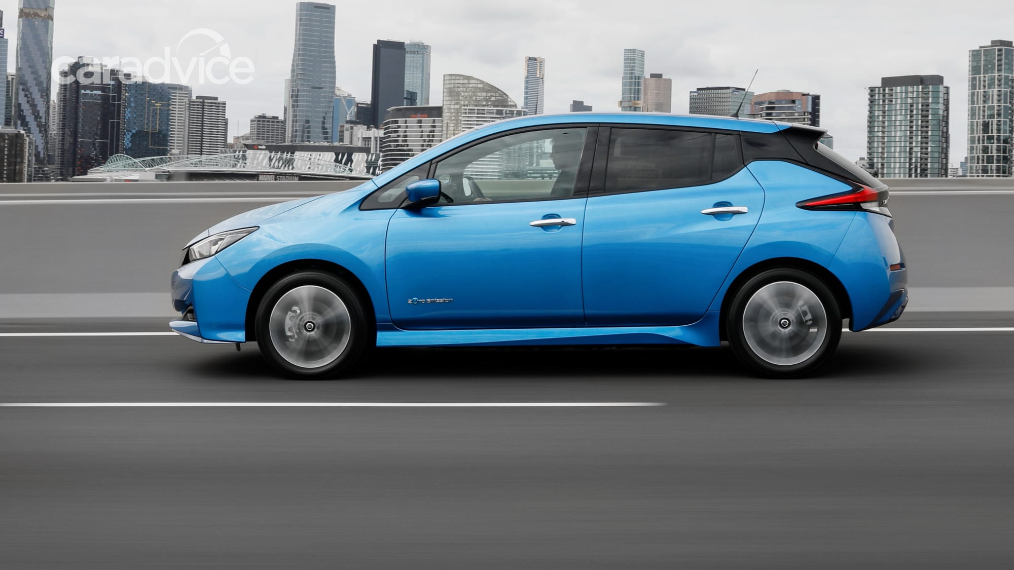 Victoria announces $3000 subsidy for electric vehicles, sets sales target - 2 of 2