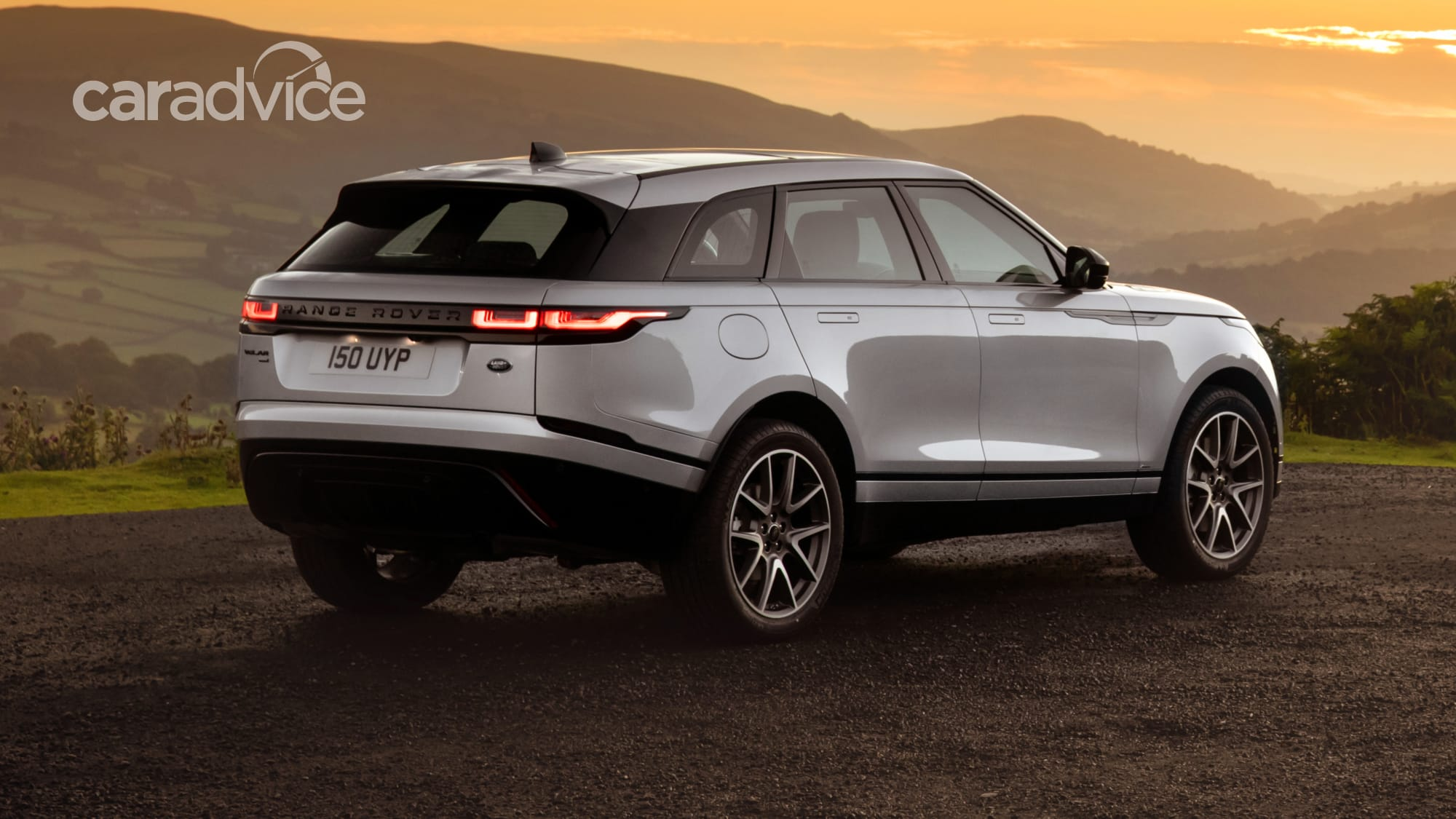 Range Rovers New Evoque Is Made to Conquer the Parking Lot   WIRED
