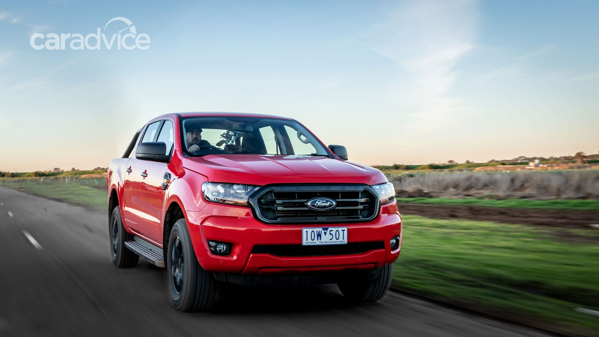 2019 ford ranger sport  special edition brings more tech