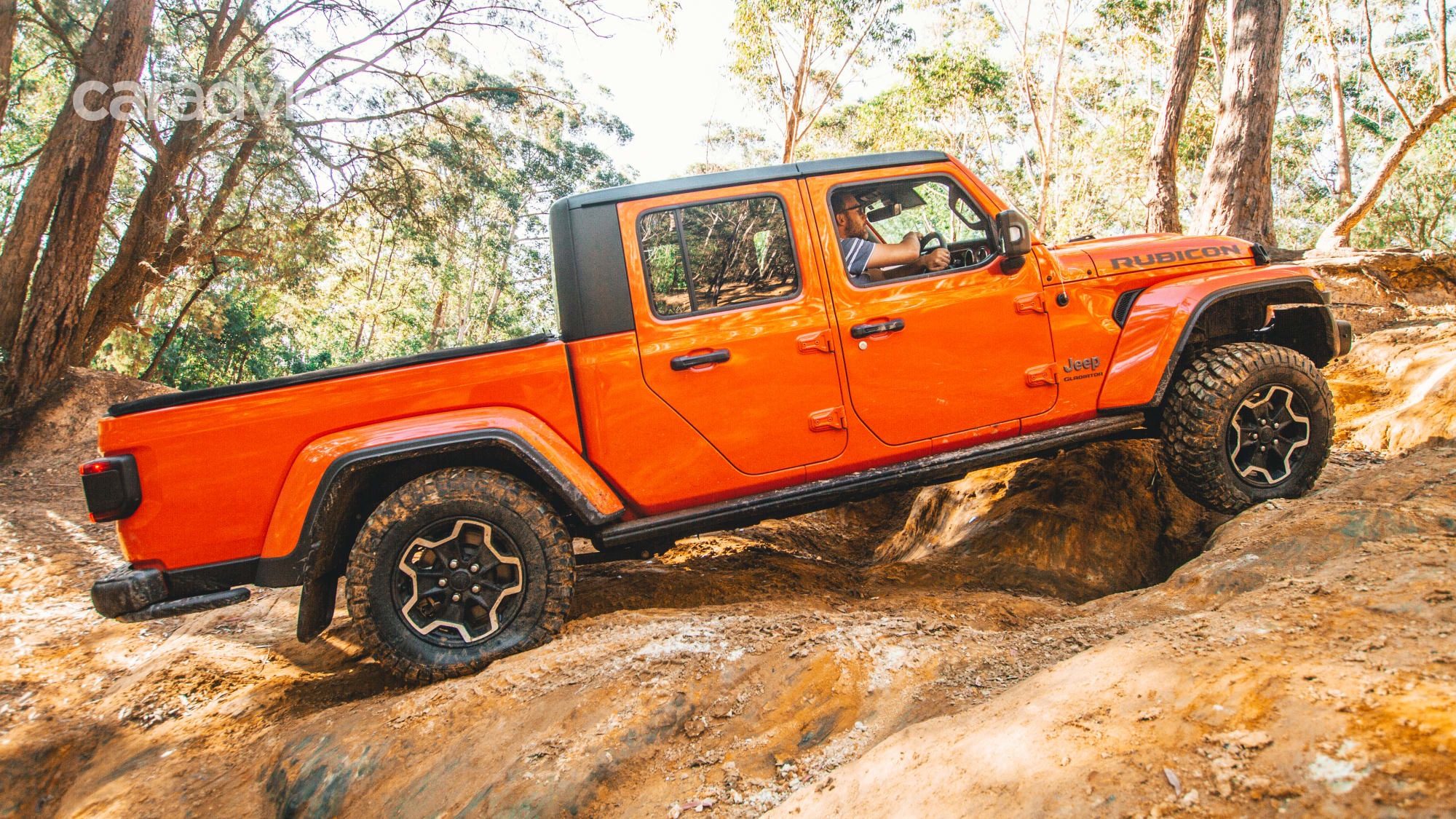 2020 jeep gladiator: diesel ruled out   caradvice