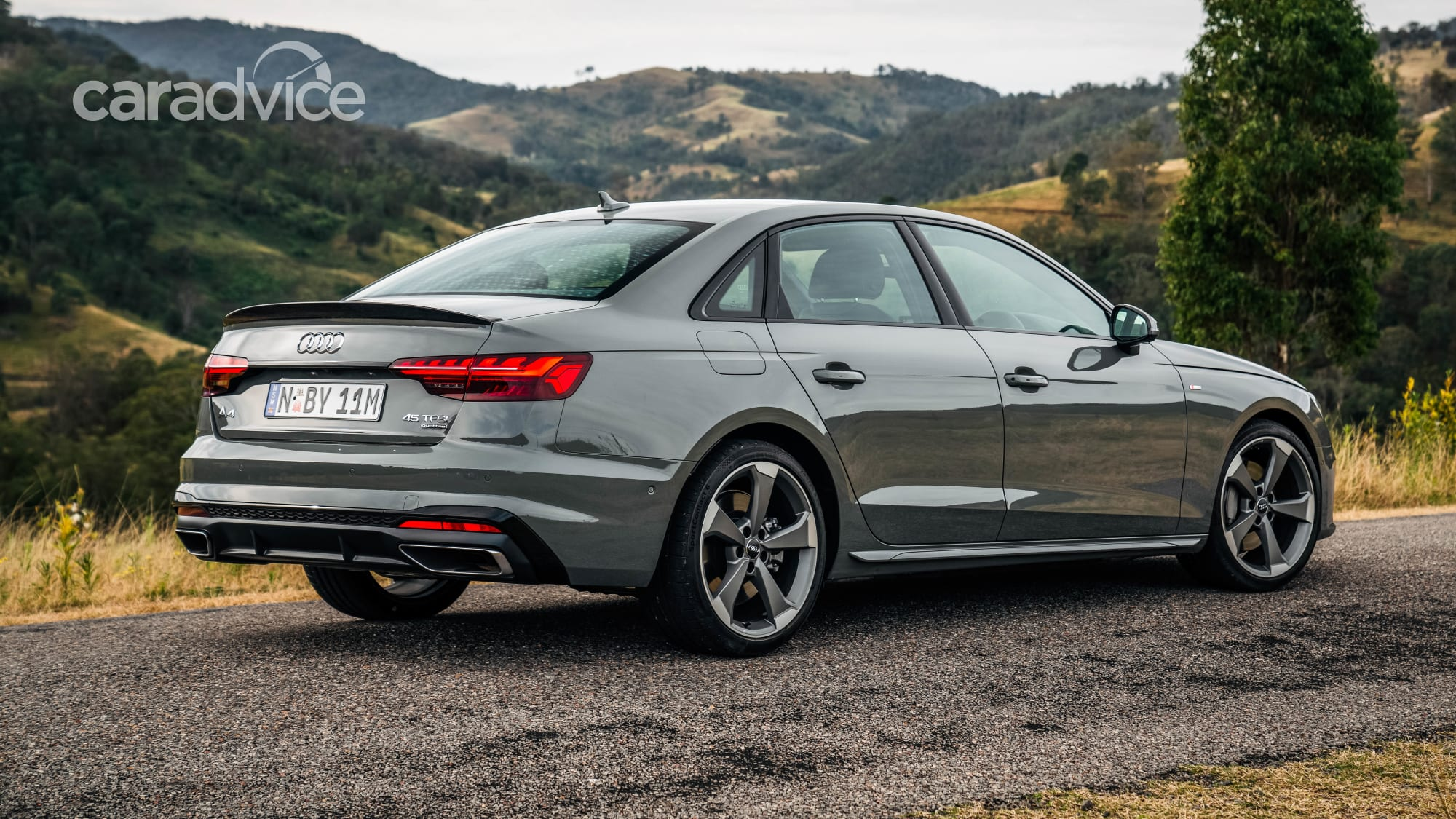 2021 Audi A4 price and specs   CarAdvice