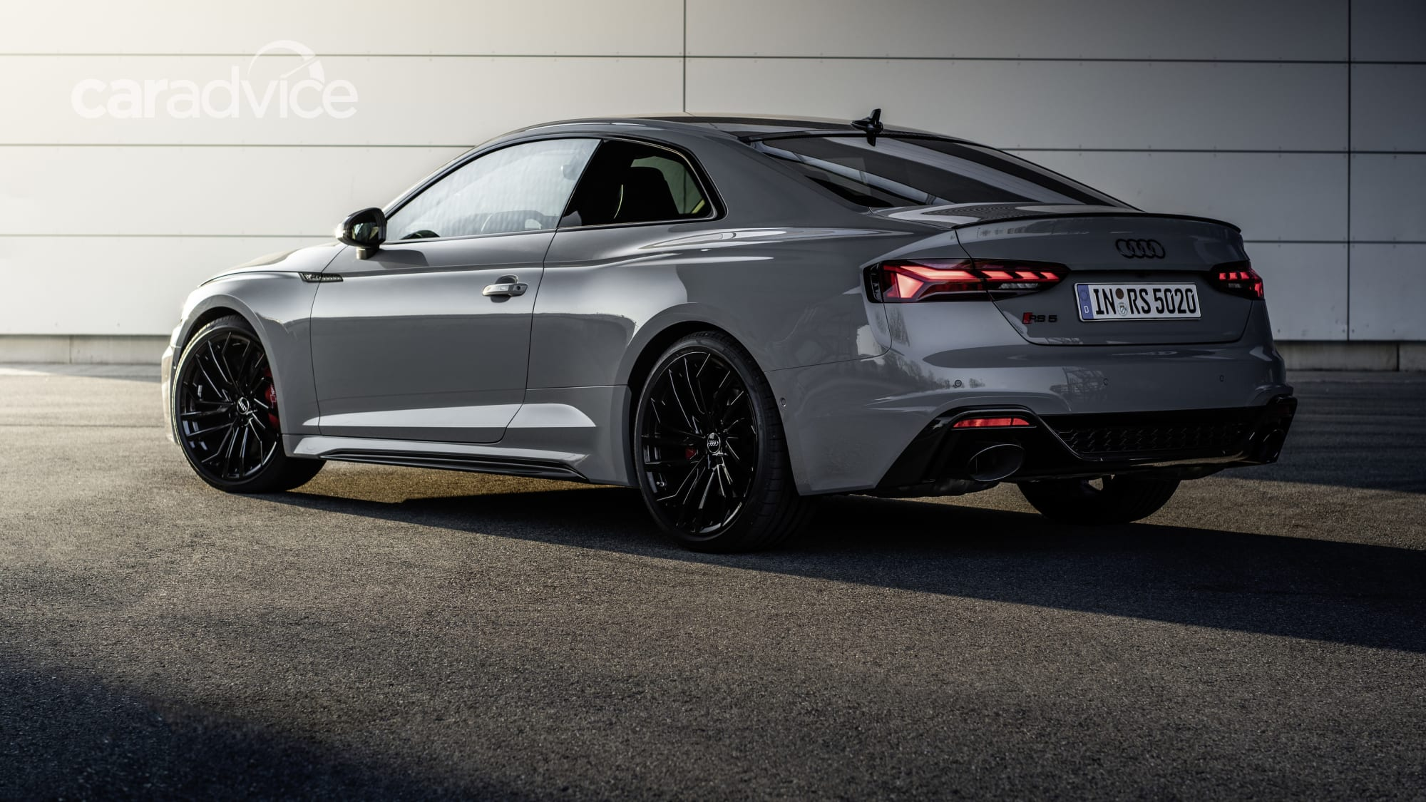 2021 Audi RS5 Coupe and Sportback: New images   CarAdvice
