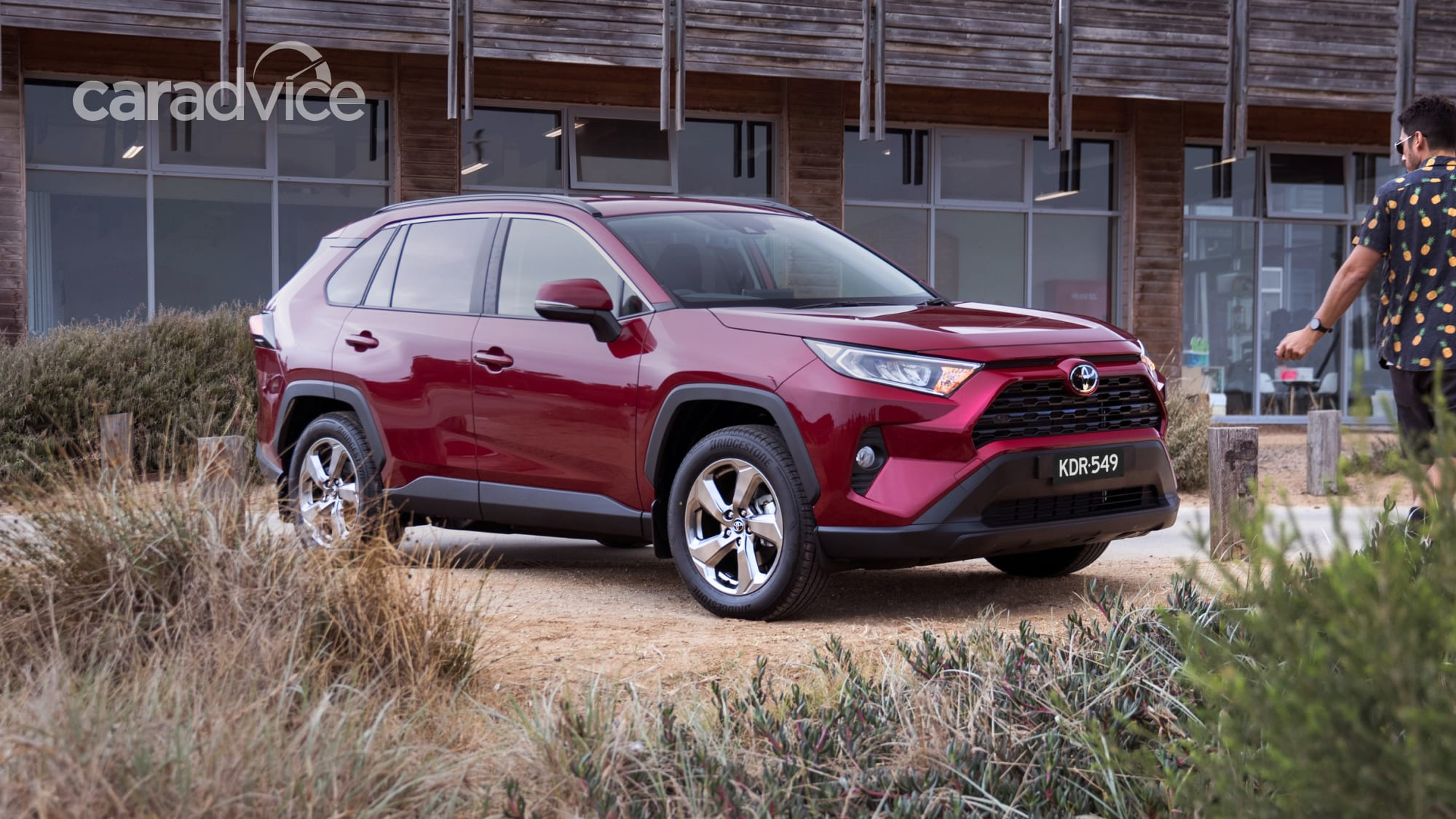 2019 toyota rav4 pricing and specs  caradvice