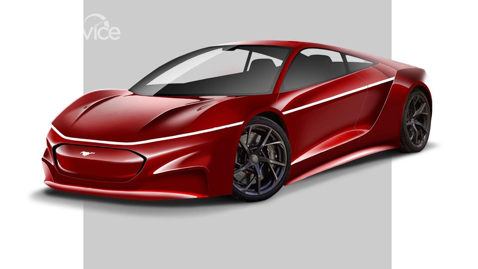 Ford Mustang sẽ chạy hoàn toàn bằng điện vào năm 2029 - báo cáo - 1/2