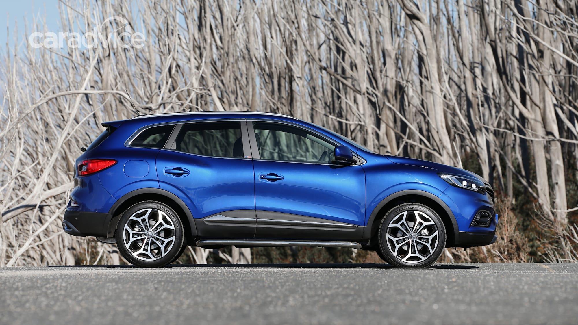 2020 Renault Kadjar review | CarAdvice