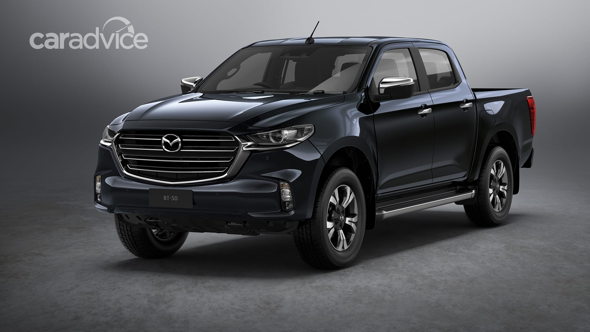 2021 Mazda BT-50 price and specs: Dual-cab from $44,090 ...