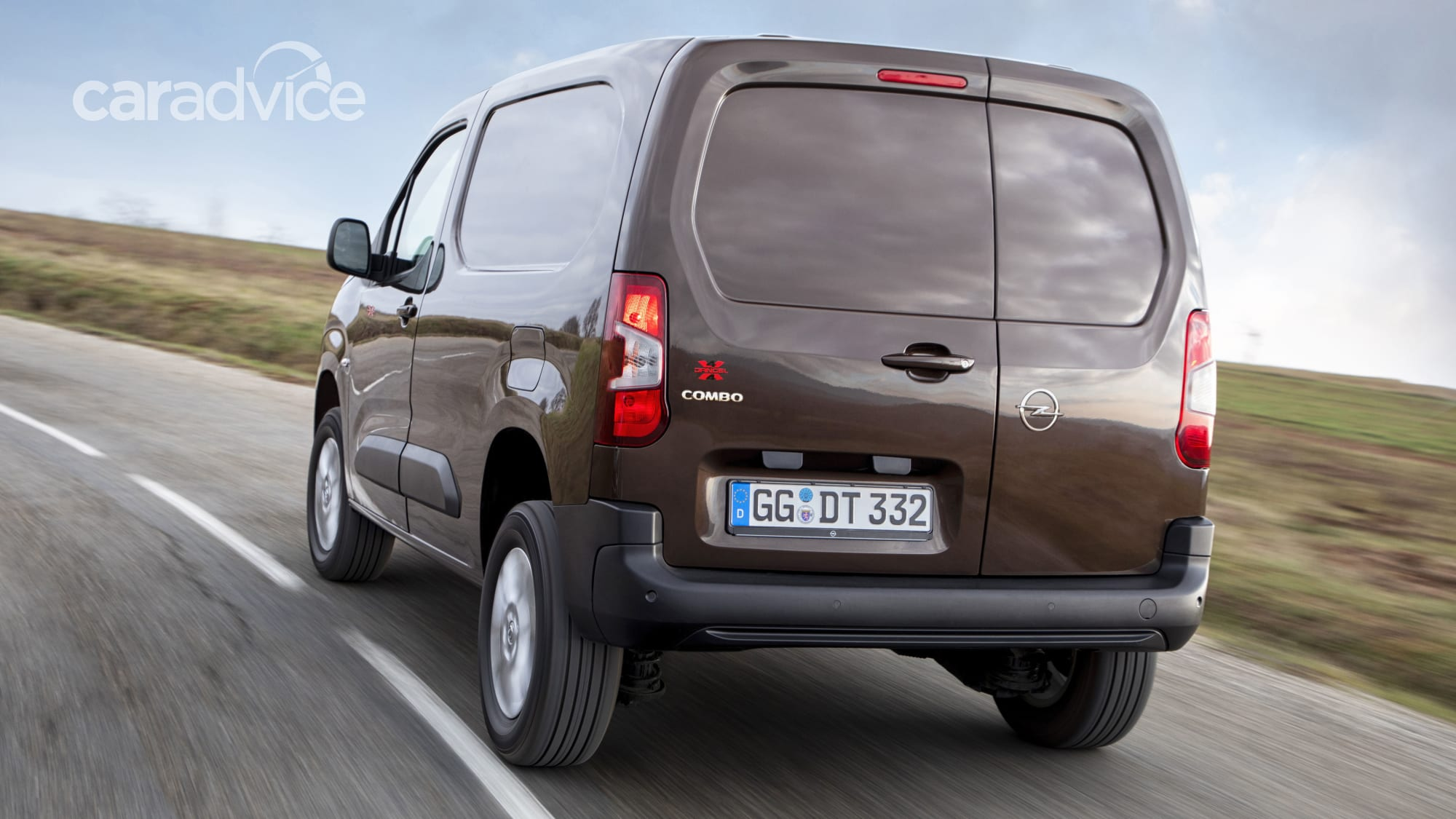 2019 Opel Combo 4x4 unveiled | CarAdvice