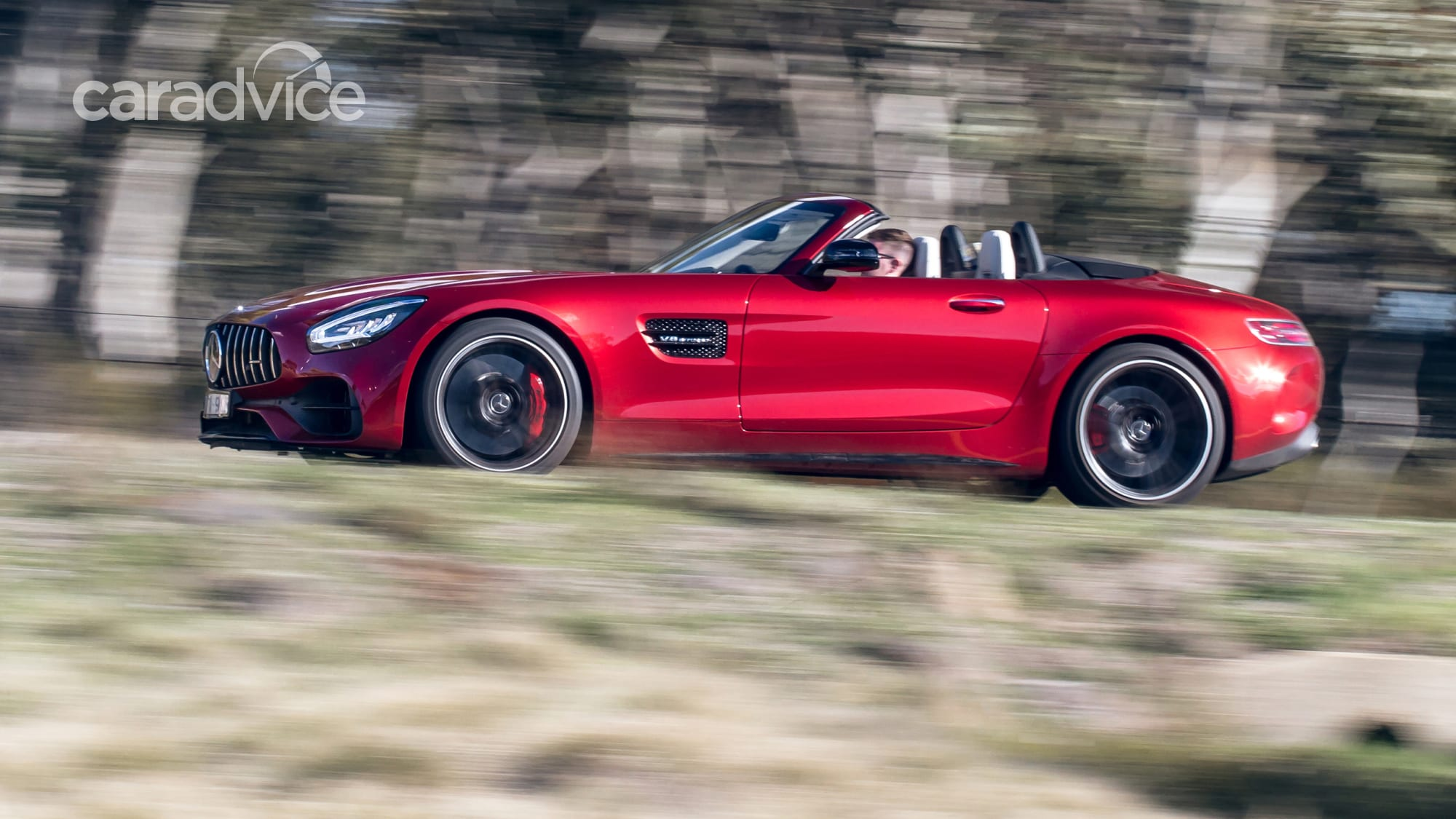 2020 Mercedes-AMG GT review | CarAdvice