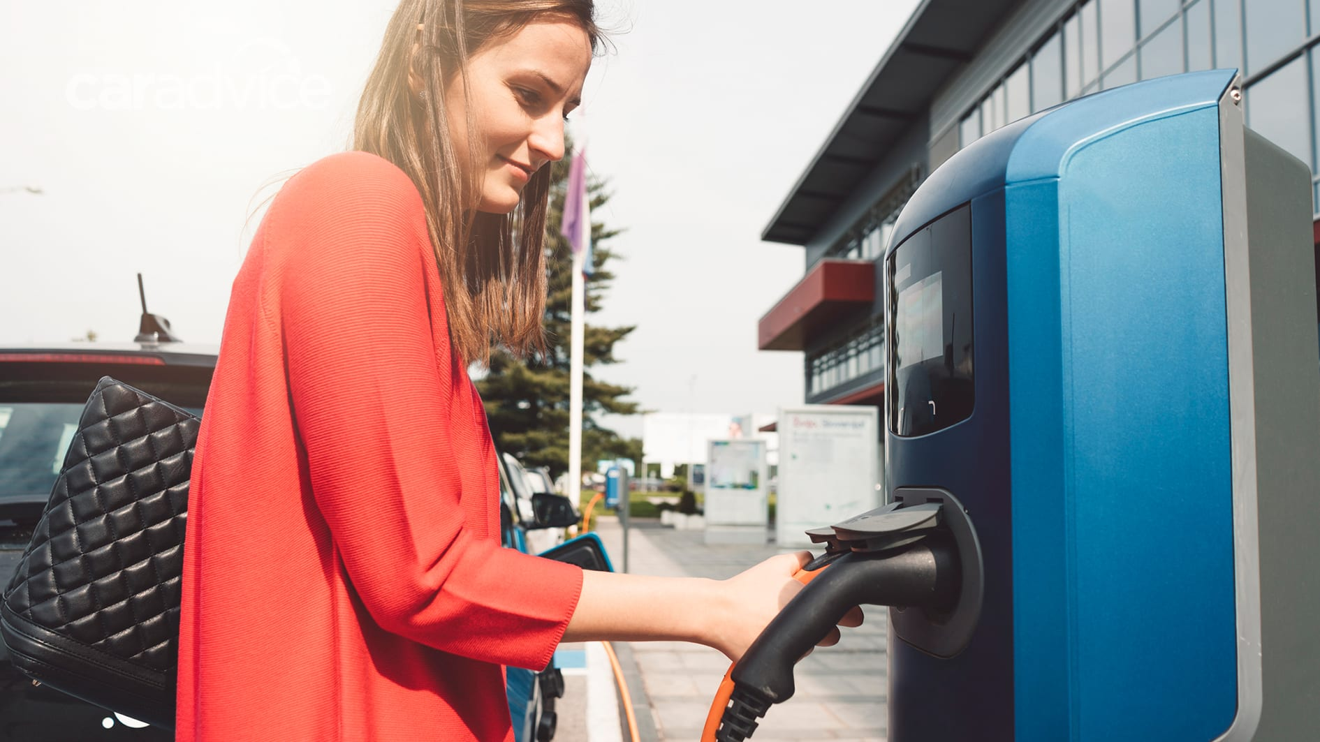 More Australian buyers keen on electric cars, but doubts remain - survey - 1 of 1