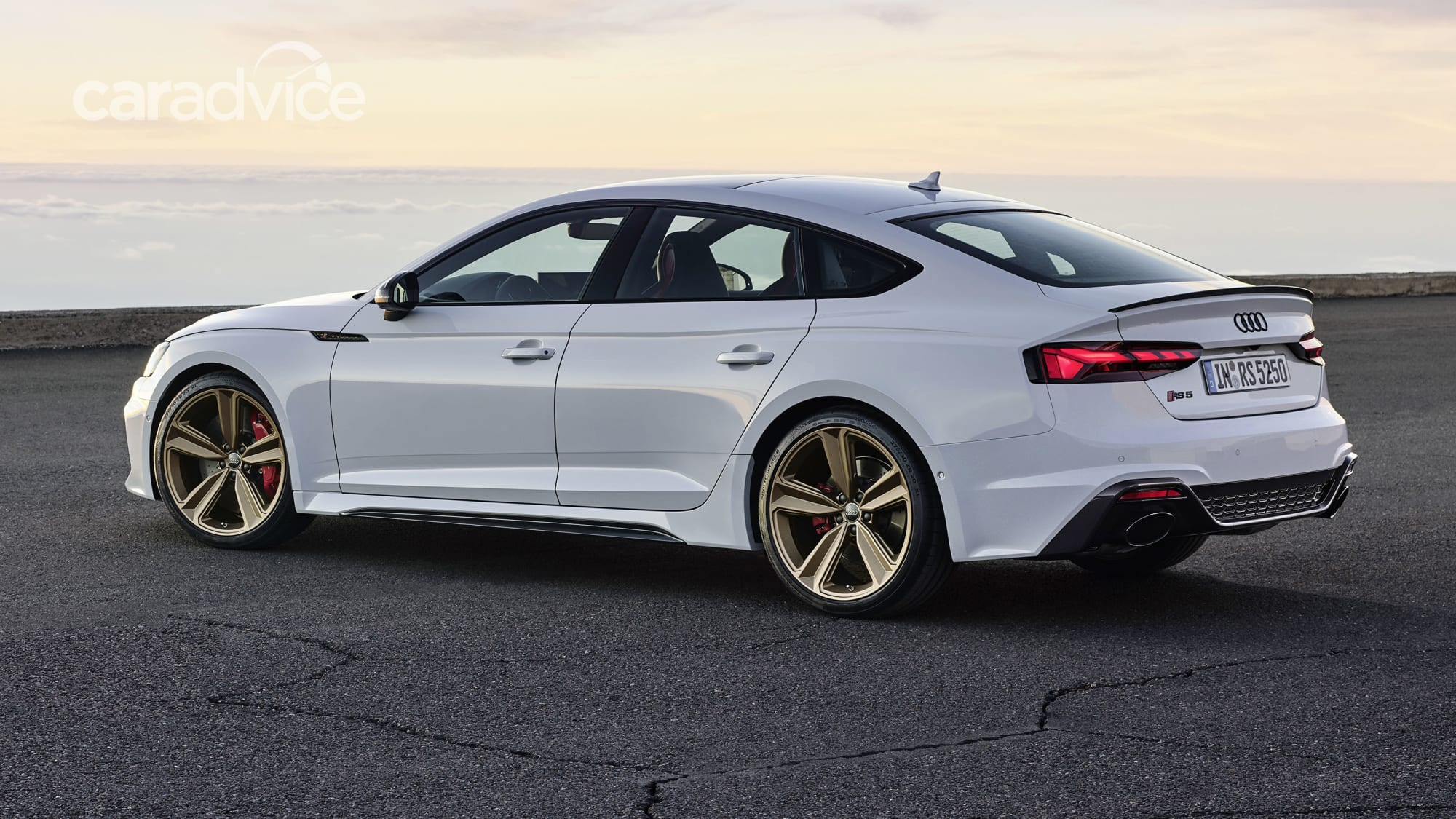 2020 Audi RS5 coupe and Sportback facelift unveiled ...