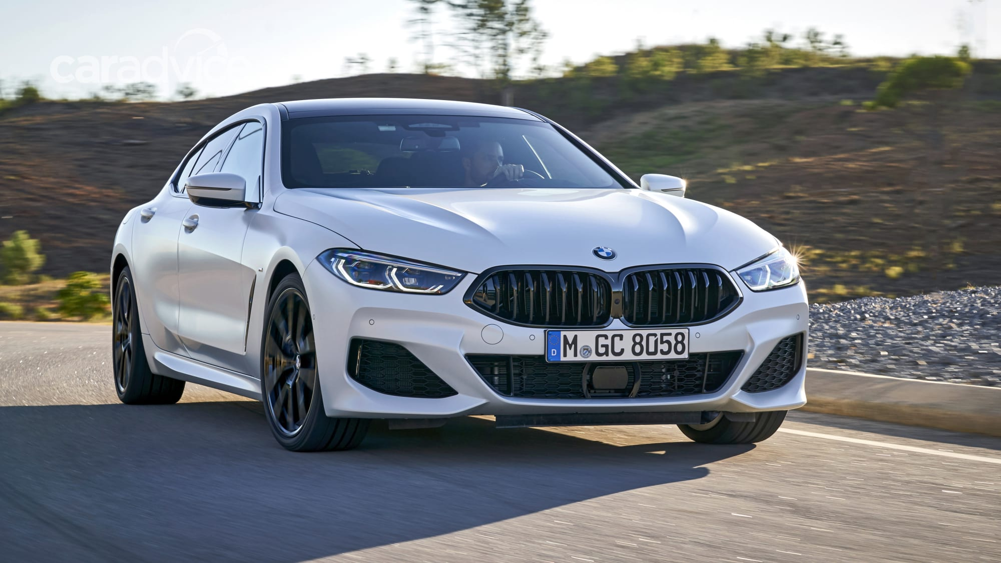 2020 bmw 8 series gran coupe price