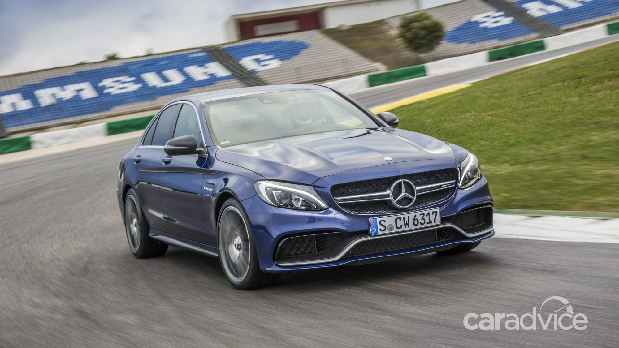 Clements Auto Sales >> 2015 Mercedes-AMG C63 S Review | CarAdvice