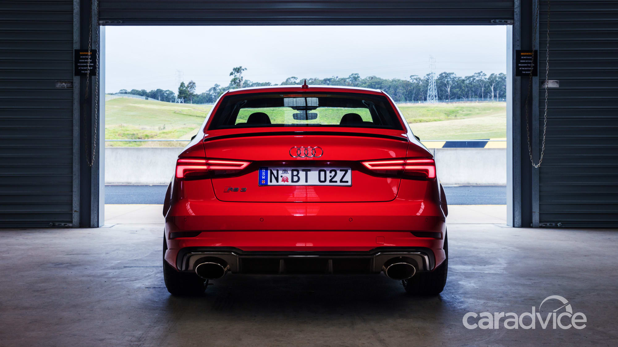 2020 Audi RS3 pricing and specs | CarAdvice