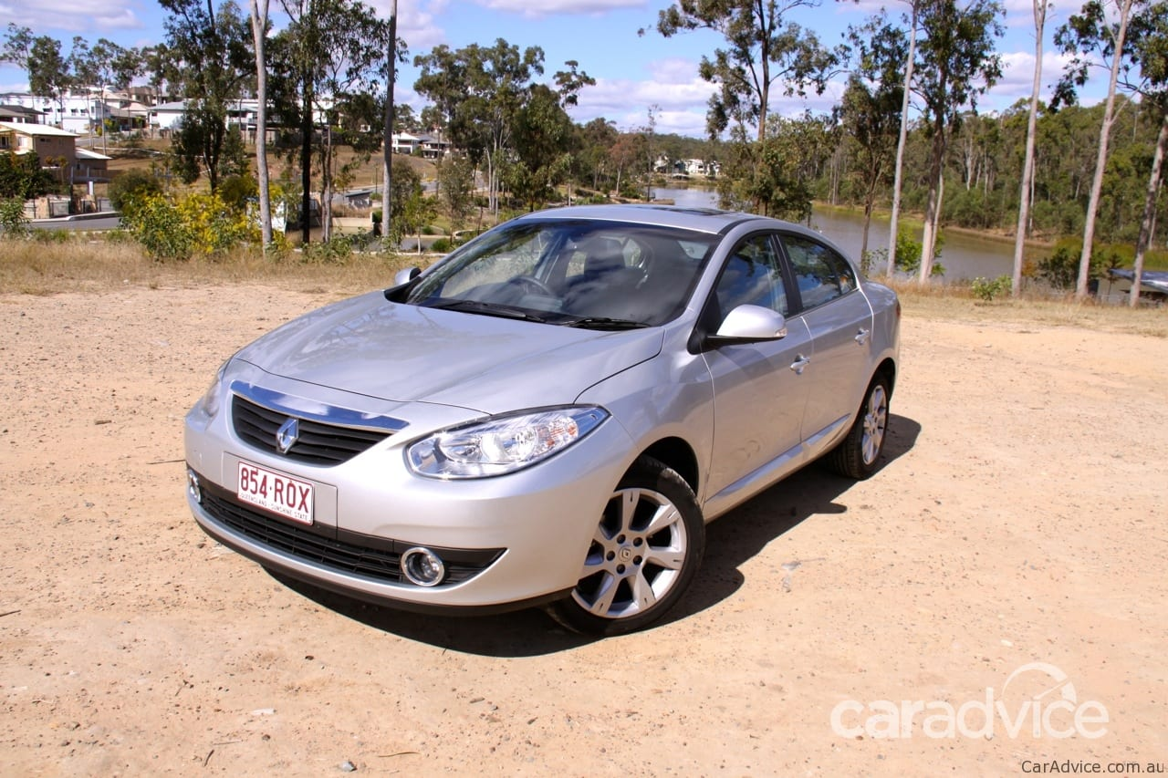 Renault Fluence Automatic Diesel Review Find Your Car Problem