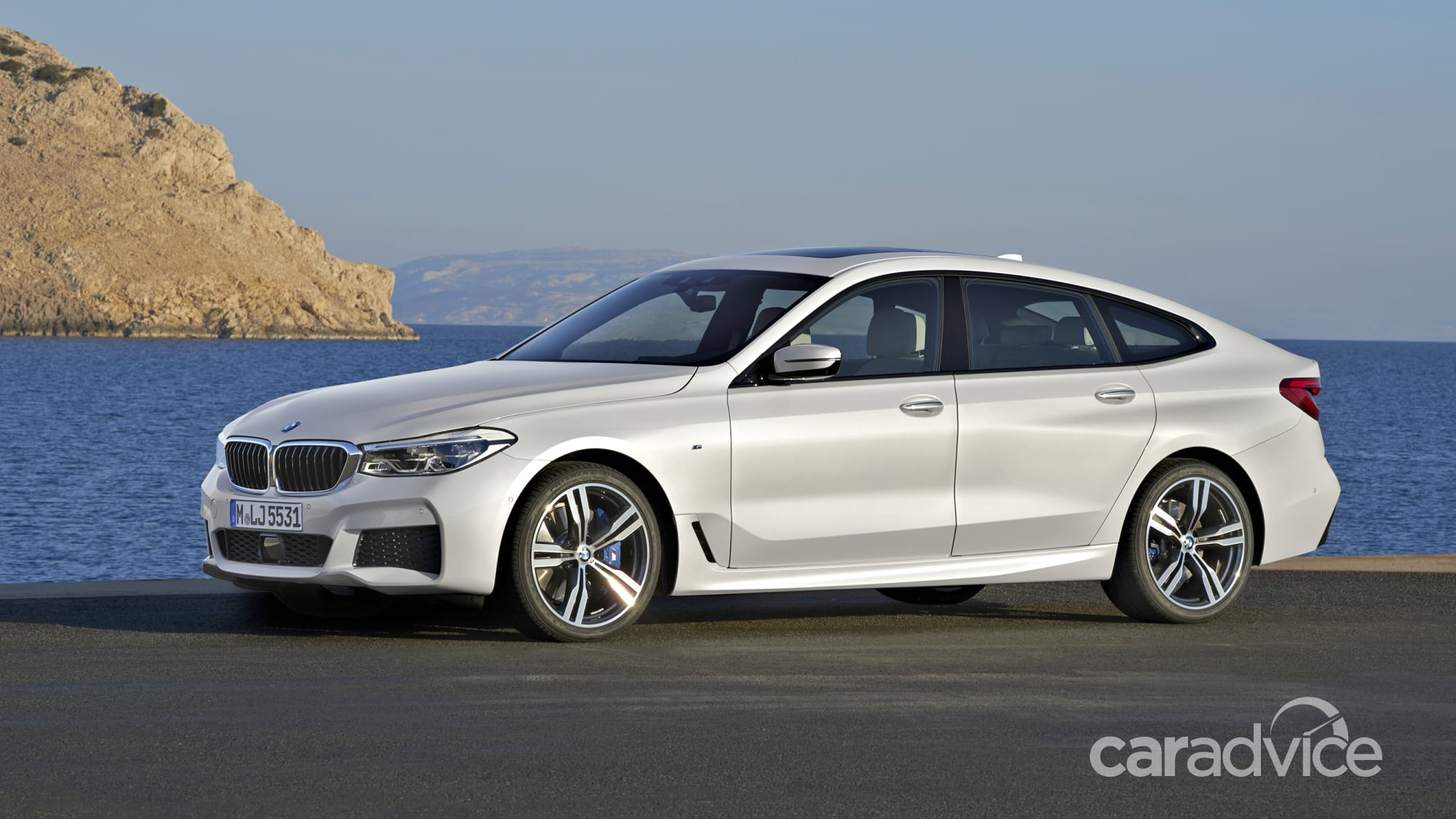 BMW prepping i6 for 2024 launch – report | CarAdvice