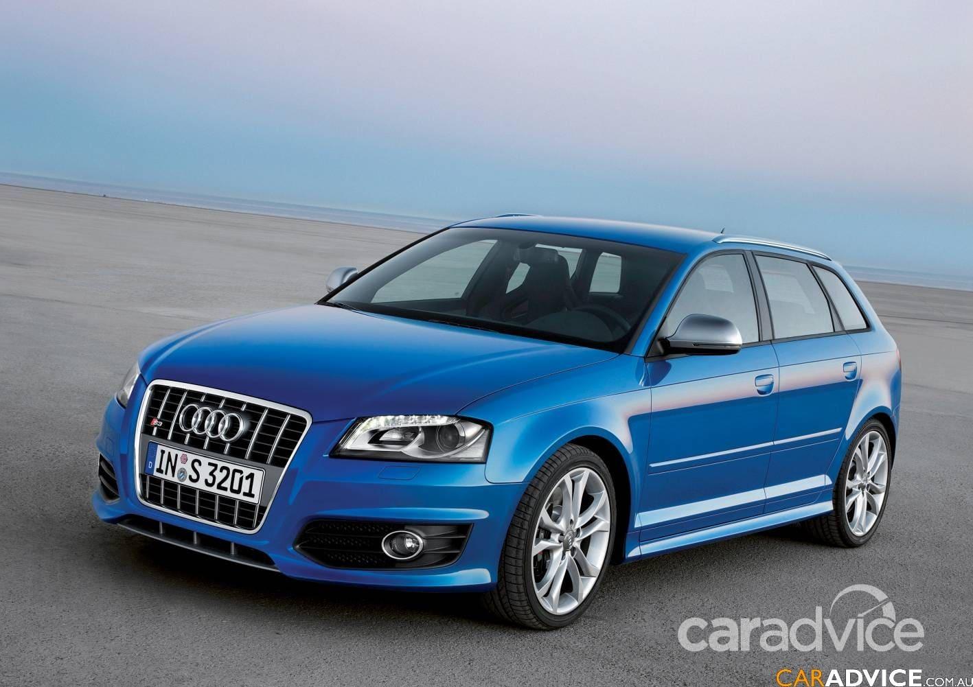 Audi S3 Sportback unveiled   CarAdvice
