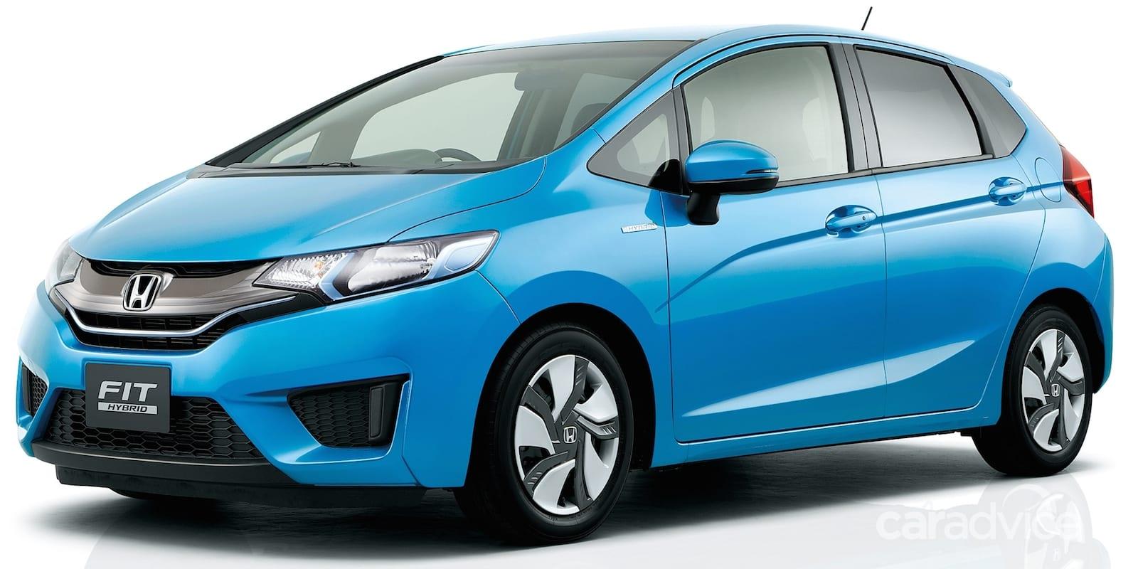 2015 honda new cars  caradvice