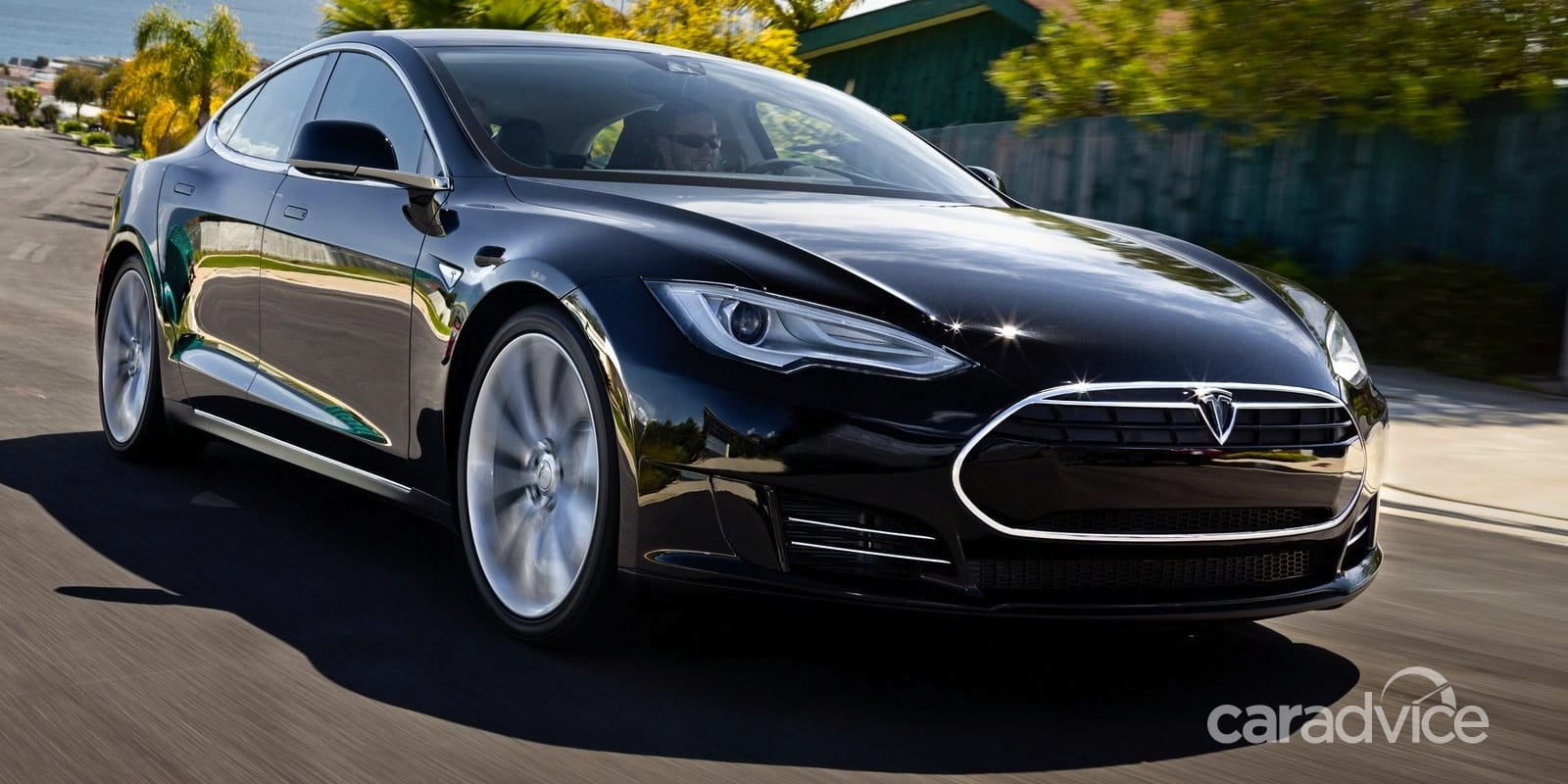 Tesla Model S pricing and specifications : Electric sedan ...