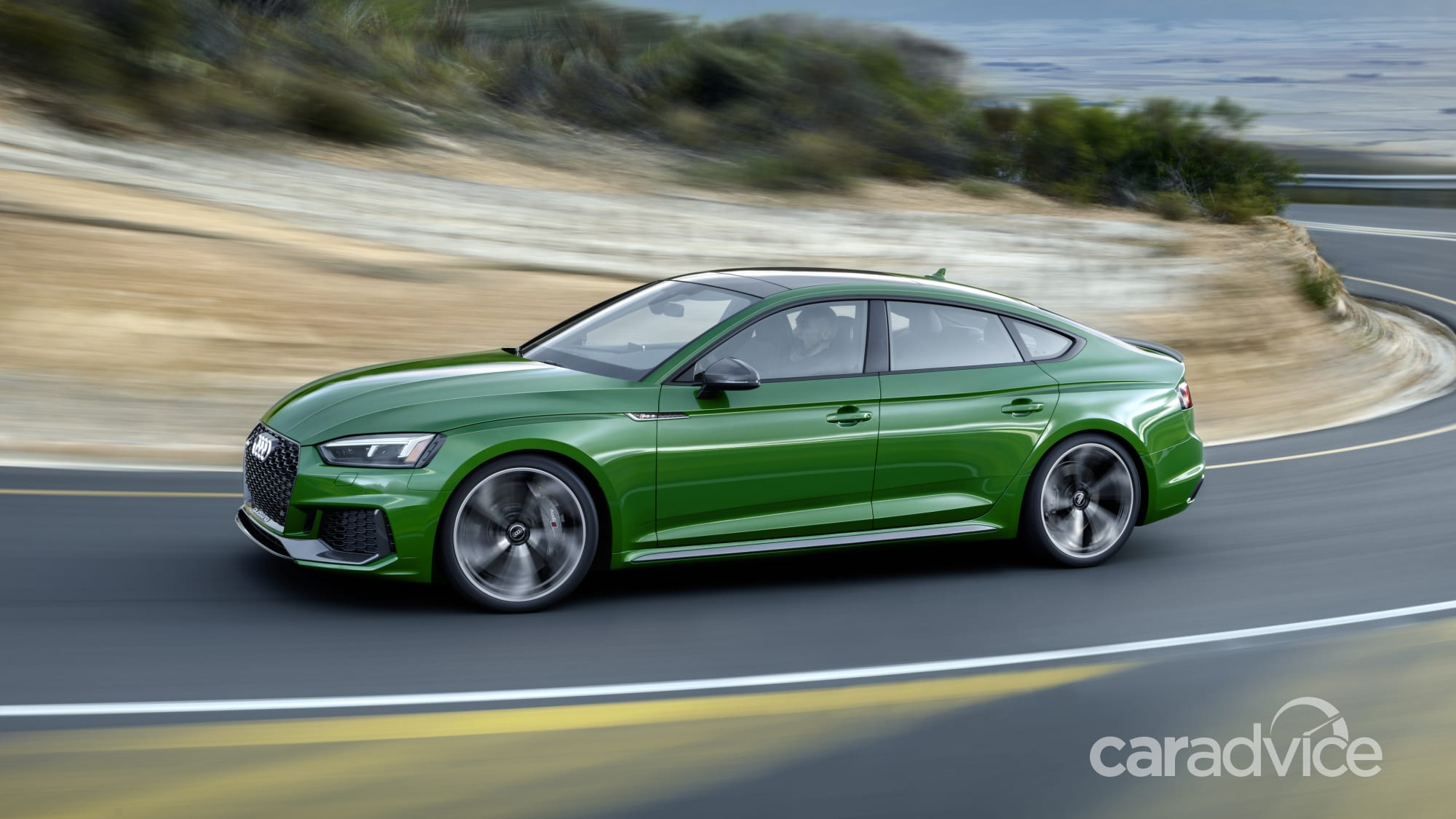 2019 Audi RS5 Sportback pricing and specs | CarAdvice