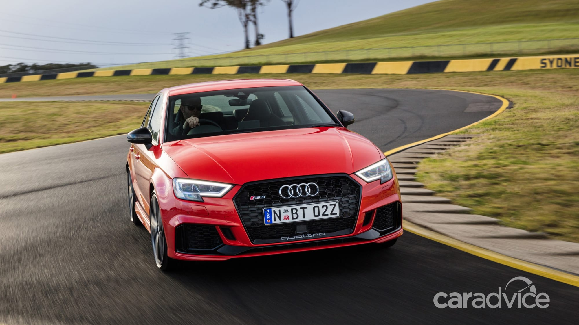 2020 Audi RS3 pricing and specs   CarAdvice