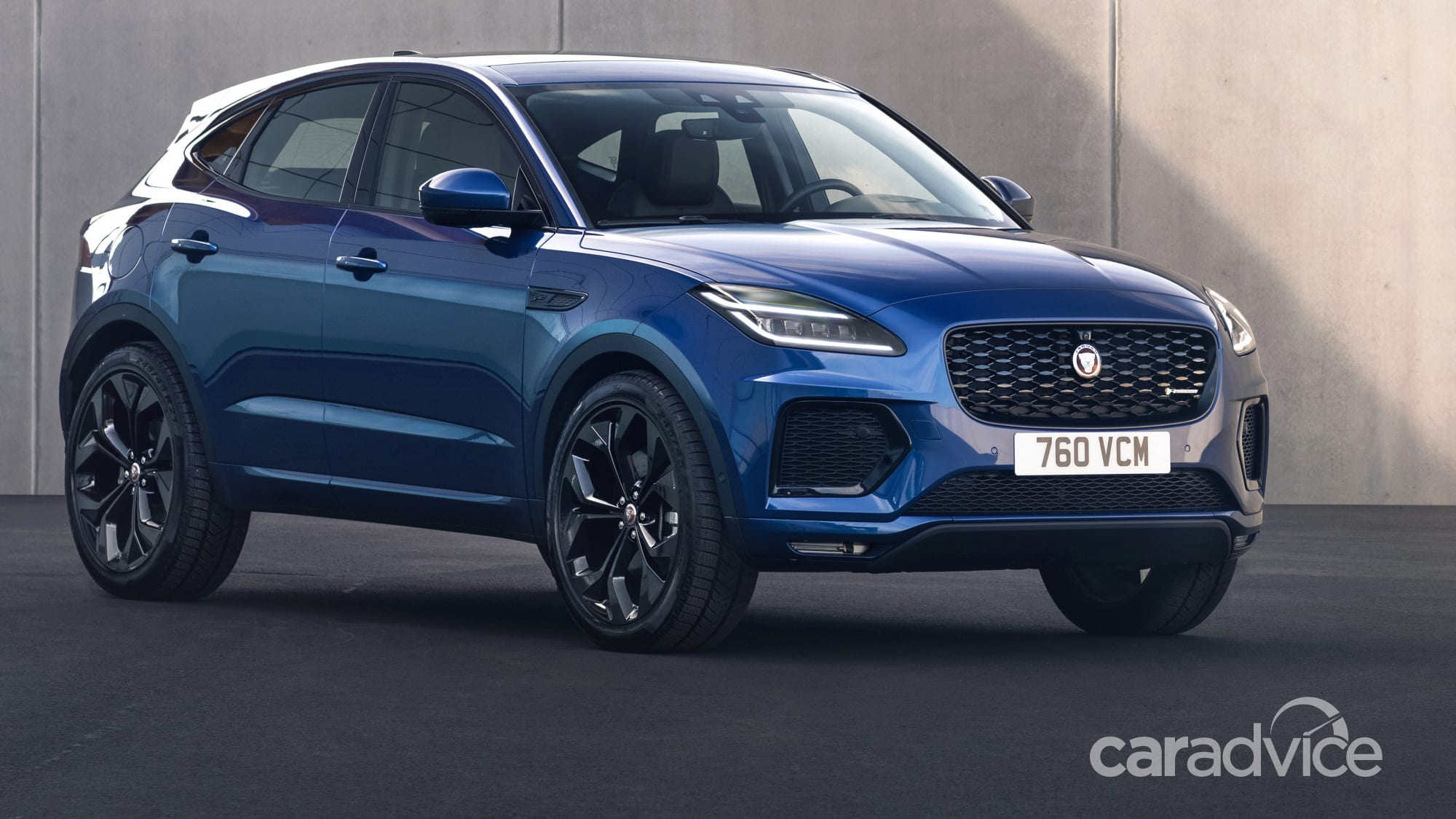 2021 Jaguar E-Pace price and specs: Diesel dropped as ...