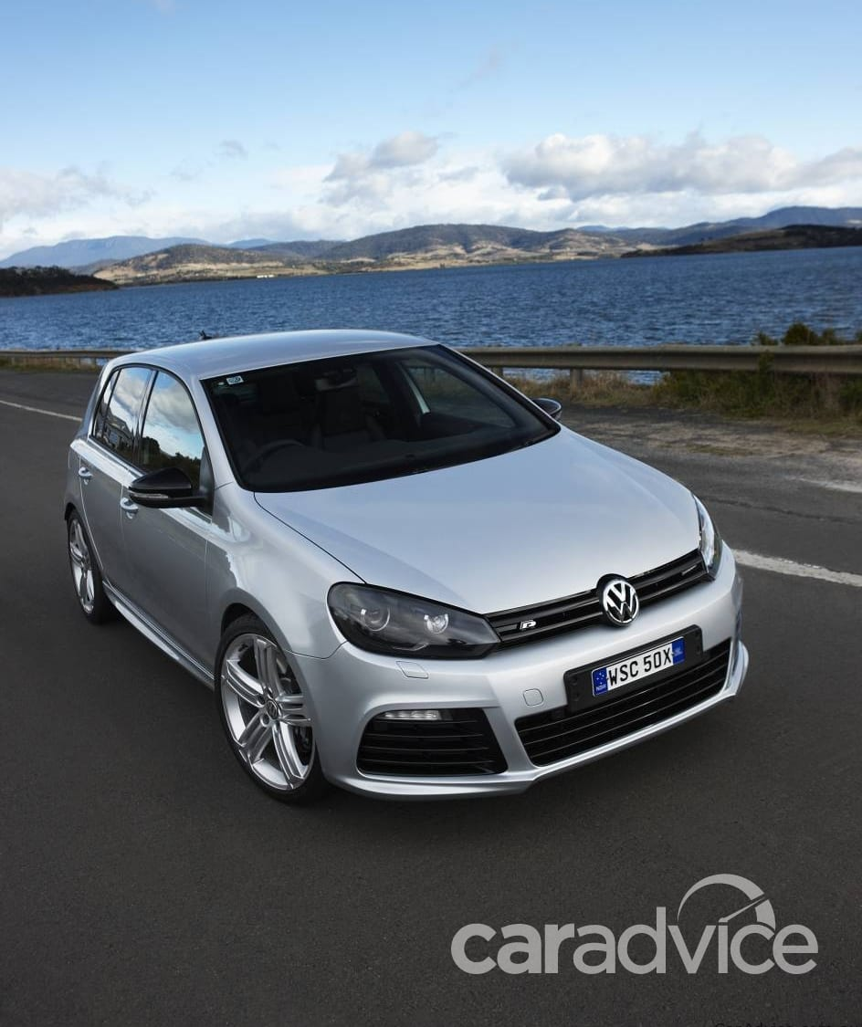 2010 volkswagen golf r launched in australia caradvice