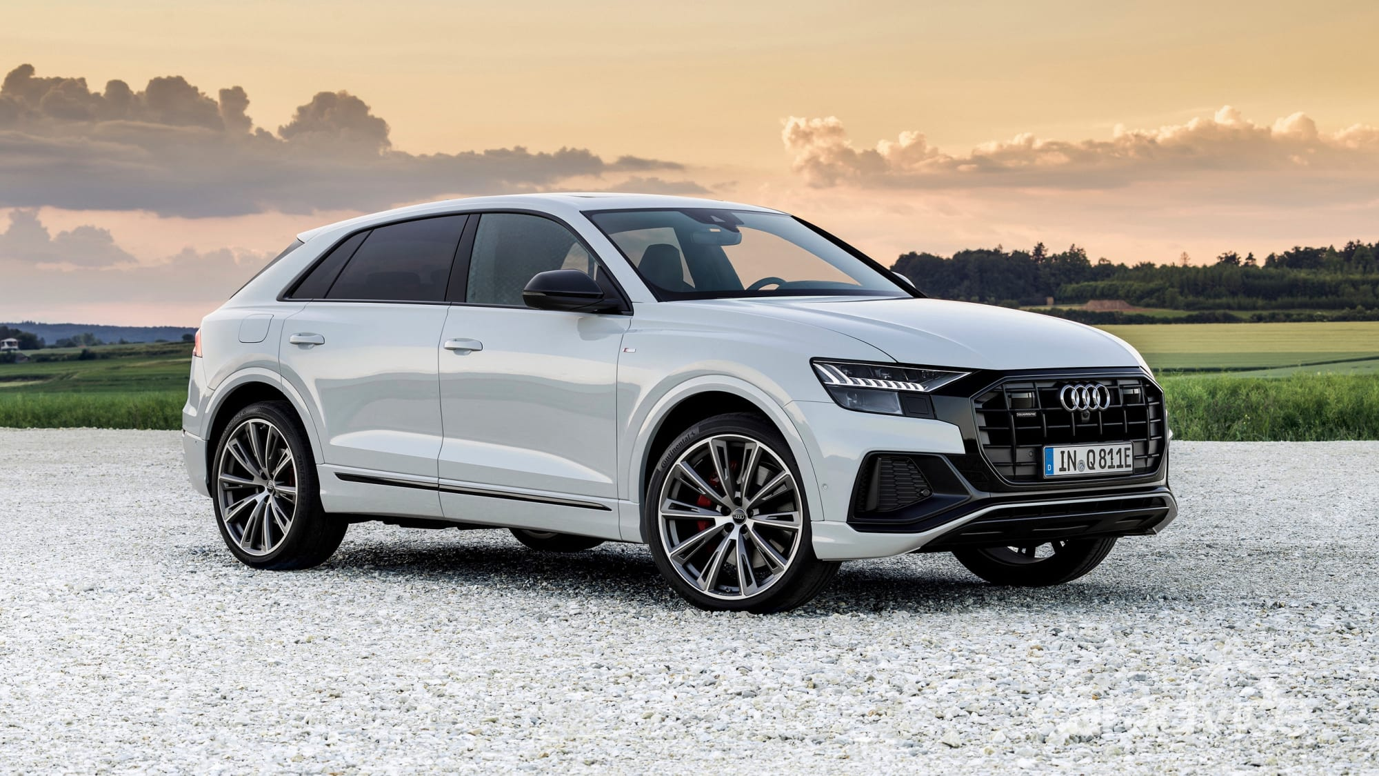 2021 Audi Q8 TFSIe Quattro: luxury plug-in hybrid SUV ...