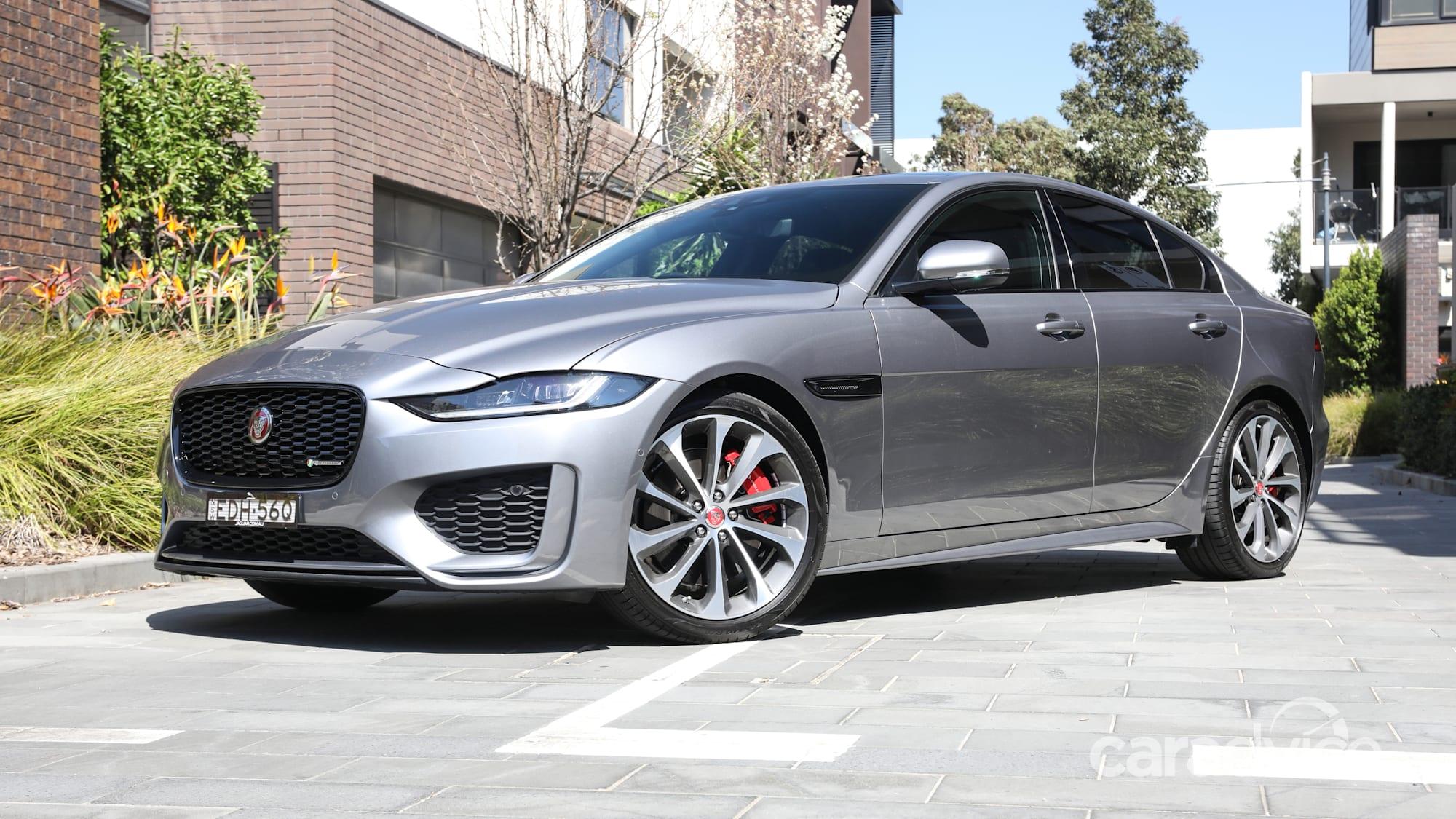 2020 jaguar xe r-dynamic hse review | caradvice
