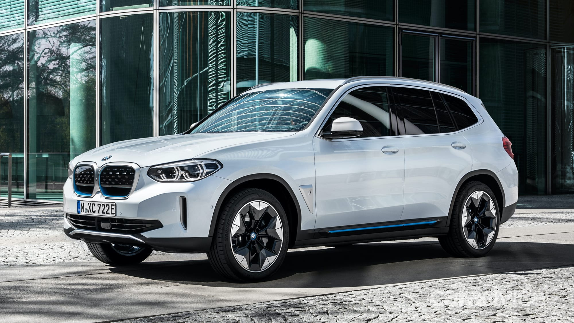 2021 bmw ix3 electric suv goes official due in australia