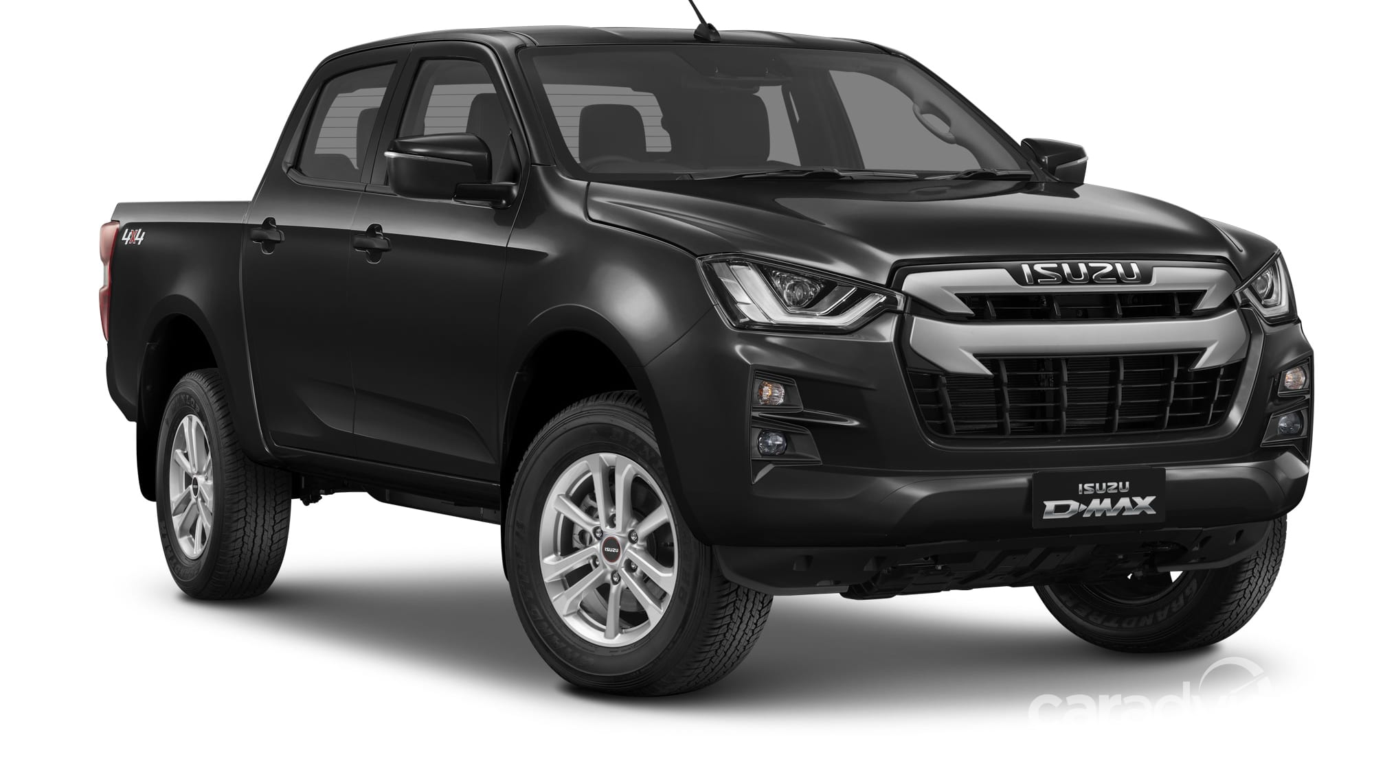 2021 isuzu dmax price and specs first new model in