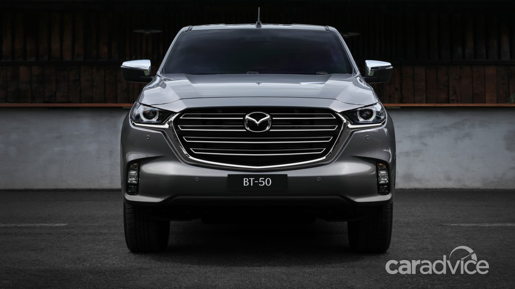 2021 mazda bt-50 unveiled, in showrooms this year   caradvice
