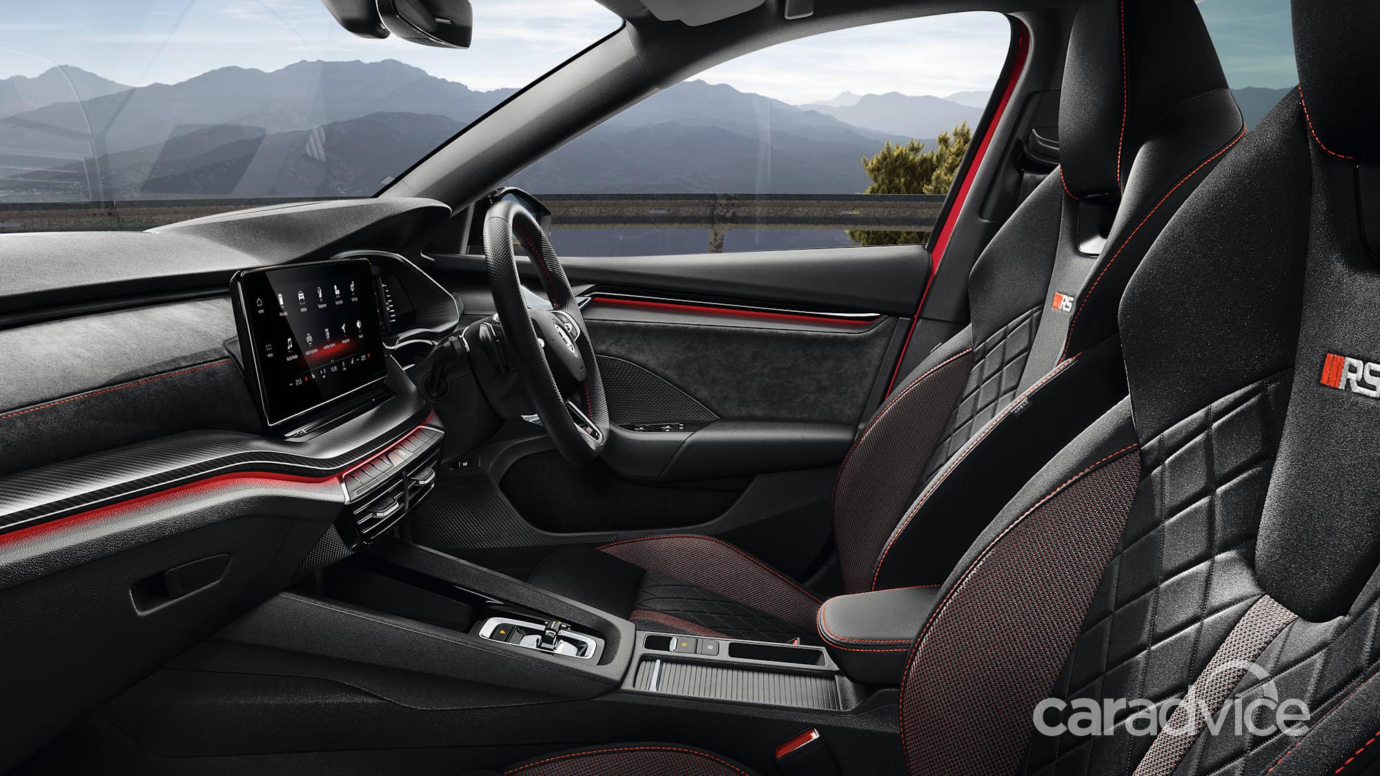 2021 Skoda Octavia price and specs: New sedan and wagon ...